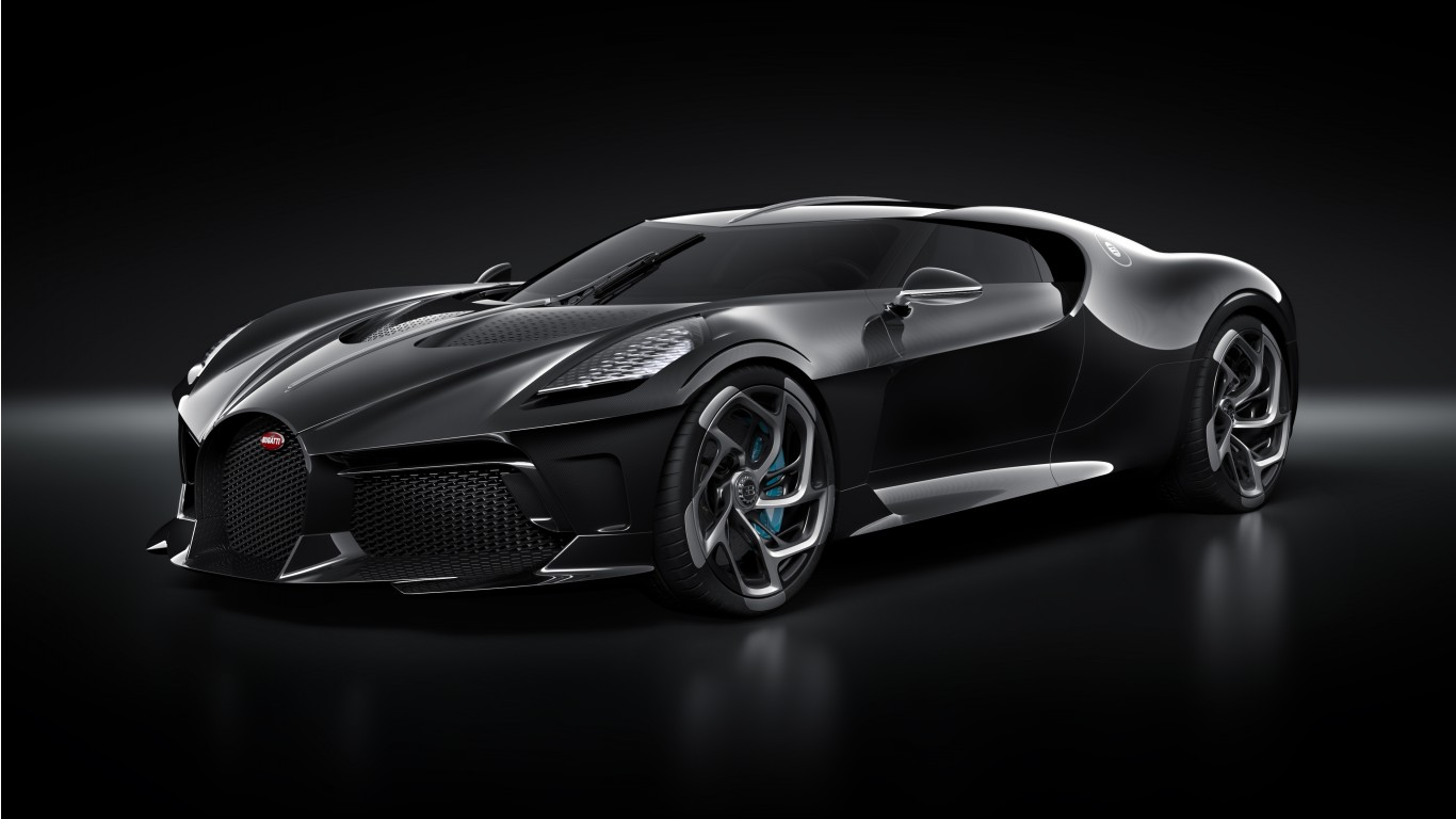 Wallpapers Hd Lamborghini Bugatti La Voiture Noire 2019 4k Wallpaper Hd Car