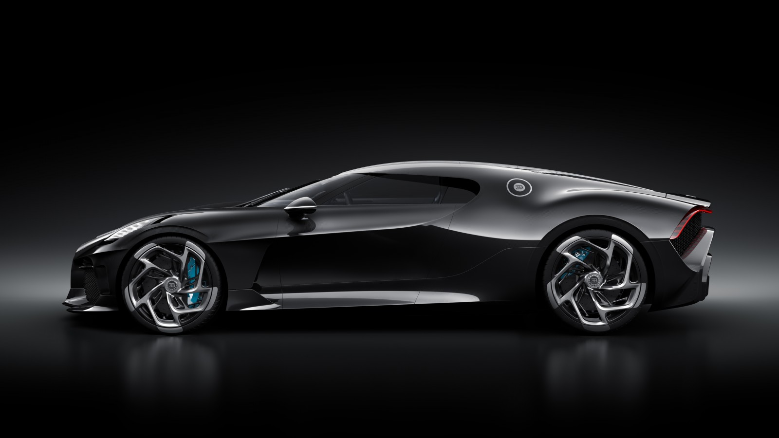 High Quality Car Pictures And Car Wallpapers Bugatti La Voiture Noire 2019 4k 2 Wallpaper Hd Car