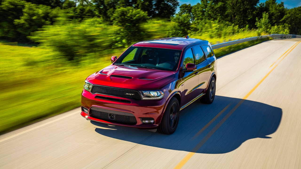 Land Rover Car Hd Wallpaper Download Dodge Durango Srt 2018 Wallpaper Hd Car Wallpapers Id
