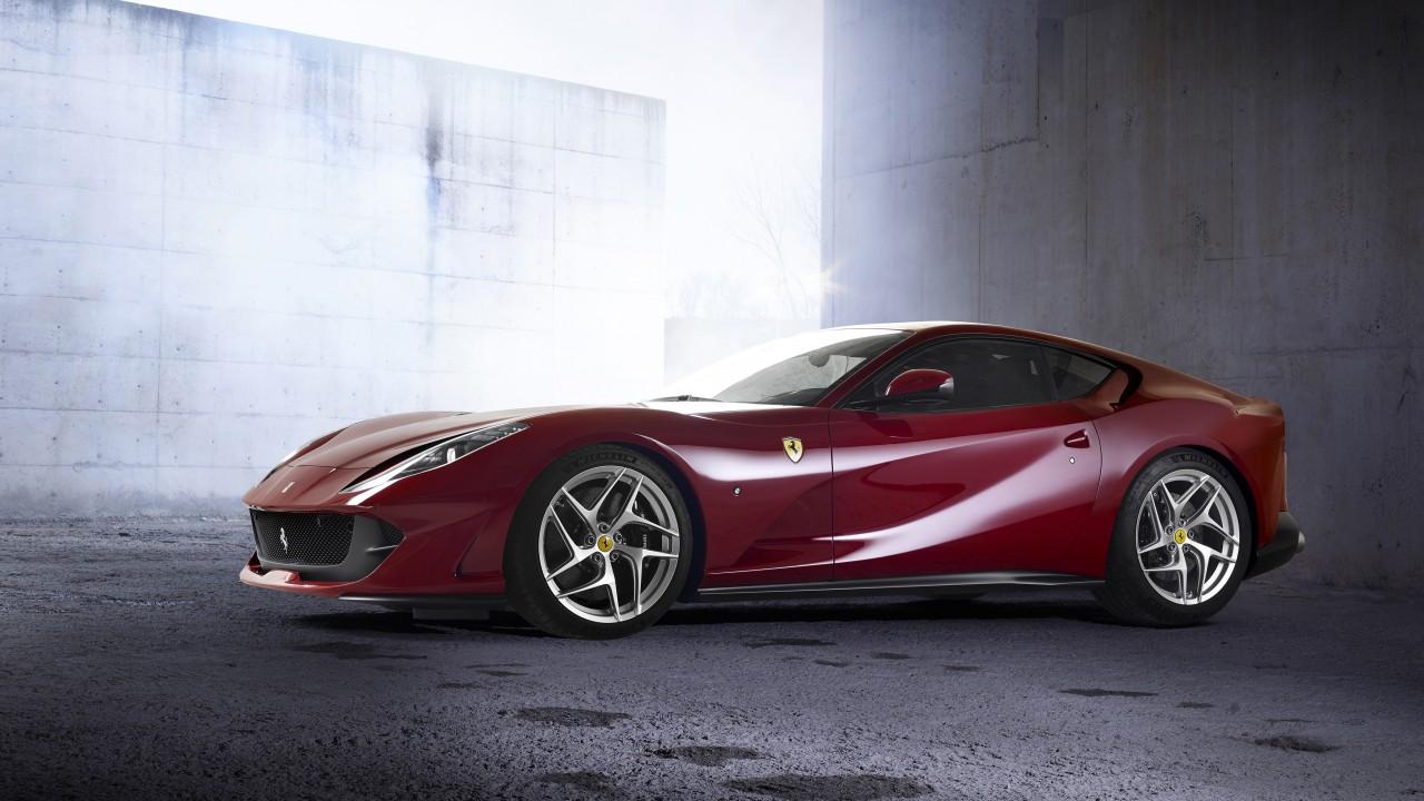 Hummer Car Wallpapers Hd Download Ferrari 812 Superfast 2018 4k 2 Wallpaper Hd Car