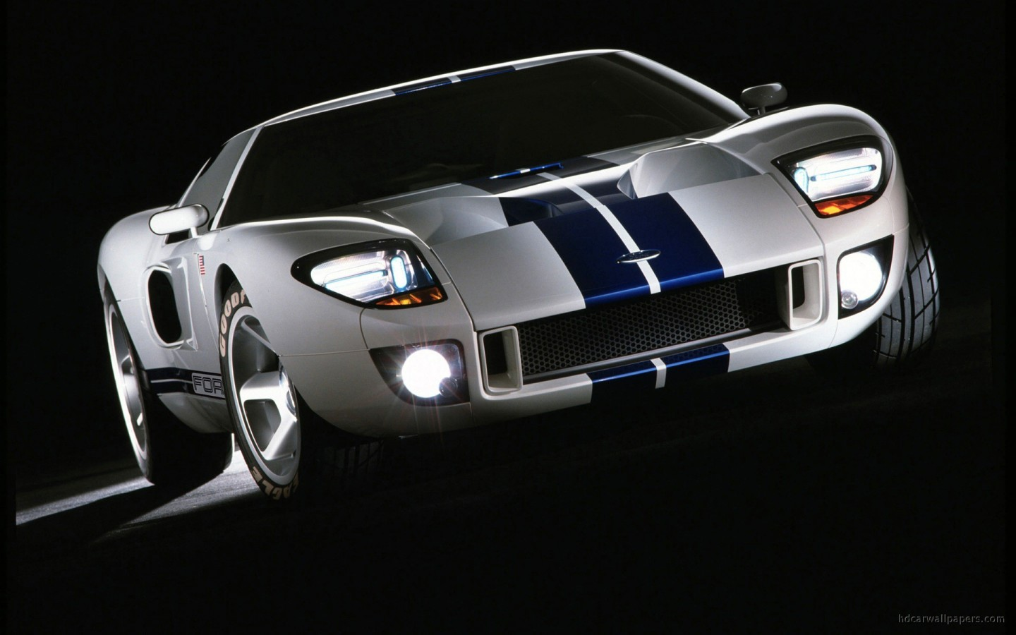 Muscle Car Hd Wallpapers 1080p Ford Gt 3 Wallpaper Hd Car Wallpapers Id 637