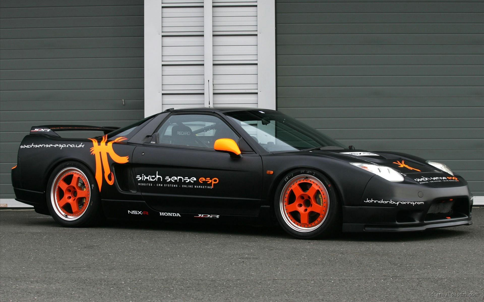 Super Cars Wallpapers Hd For Desktop Honda Nsx By John Danby Racing 3 Wallpaper Hd Car