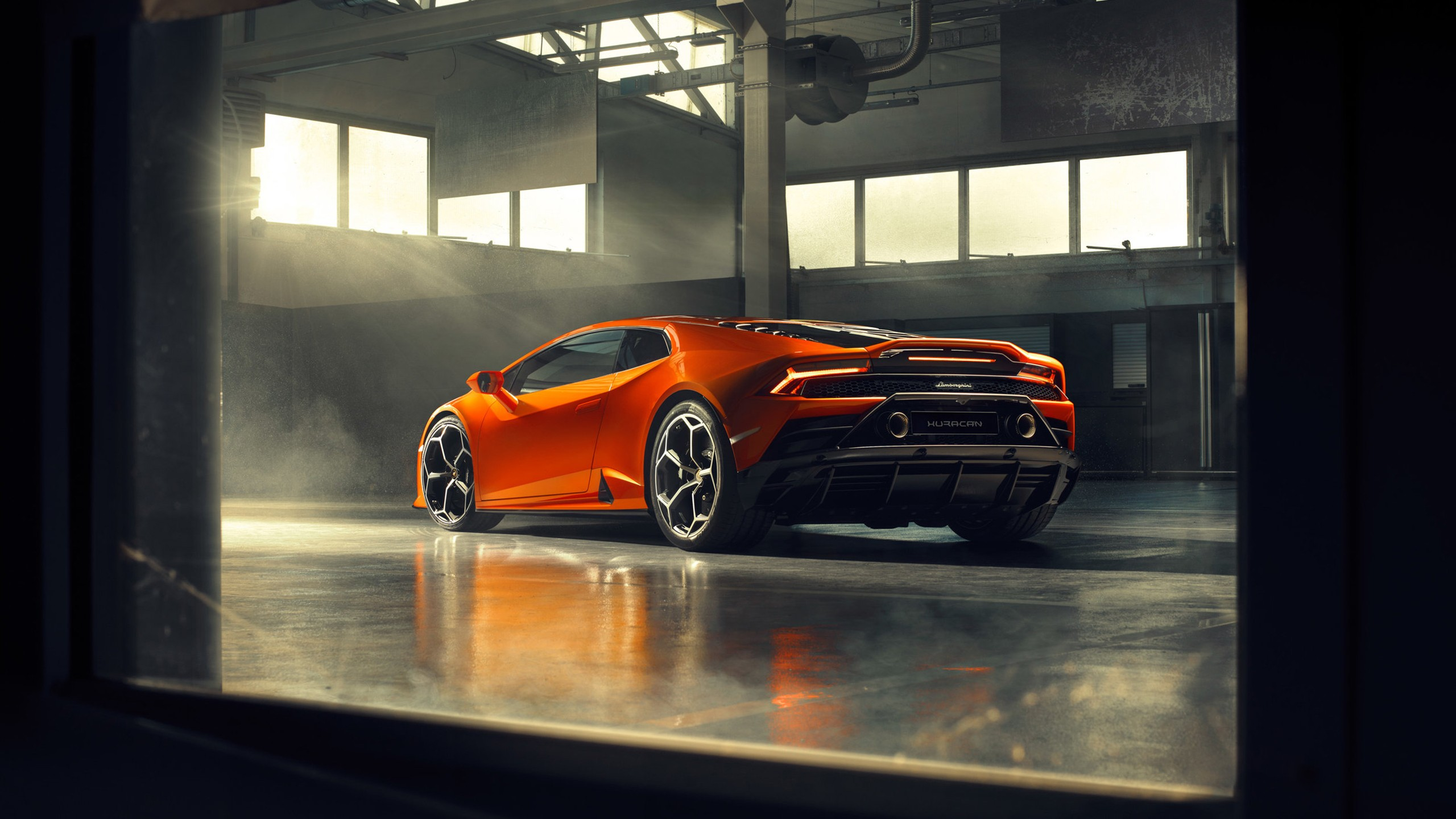 Download Car Wallpapers For Android Lamborghini Huracan Evo 2019 4k 2 Wallpaper Hd Car