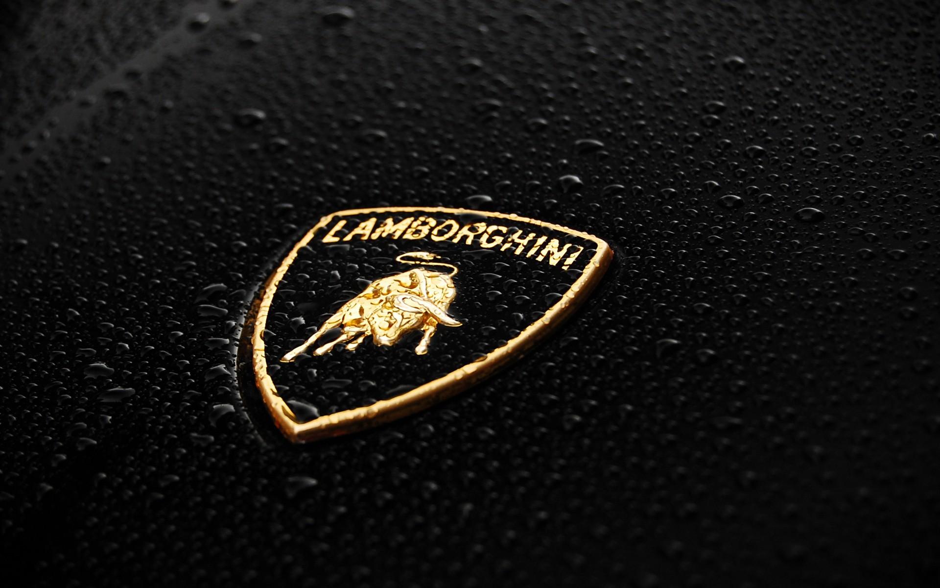 Pagani Car Wallpaper Lamborghini Logo Wallpaper Hd Car Wallpapers Id 2985