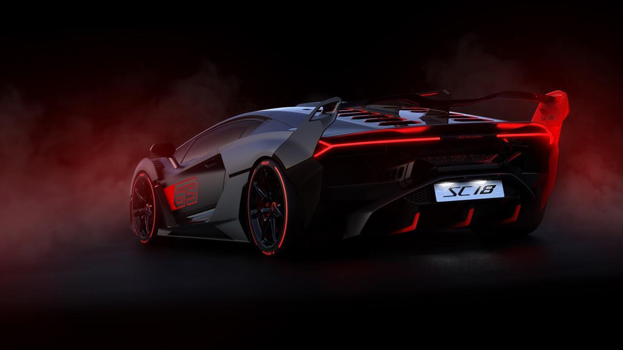 Car Wallpaper Download 4k Lamborghini Sc18 2019 4k 2 Wallpaper Hd Car Wallpapers