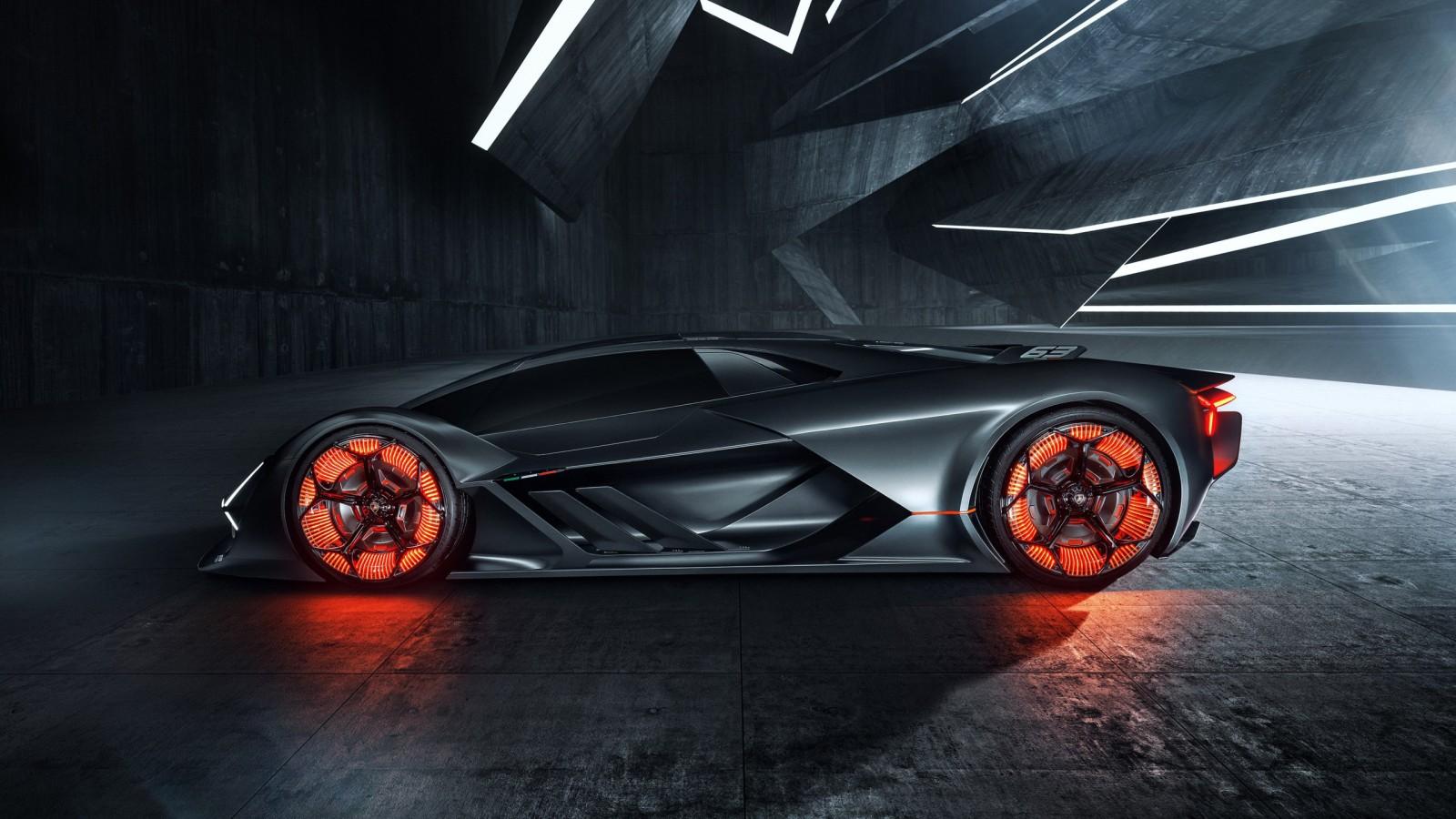 Lamborghini Cars Photos Wallpapers Lamborghini Terzo Millennio 2019 3 Wallpaper Hd Car