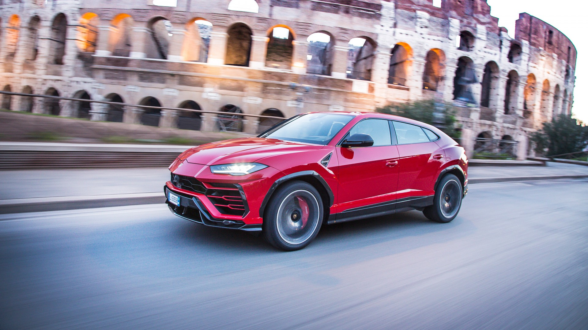 Jaguar Iphone Wallpaper Lamborghini Urus 2018 Wallpaper Hd Car Wallpapers Id