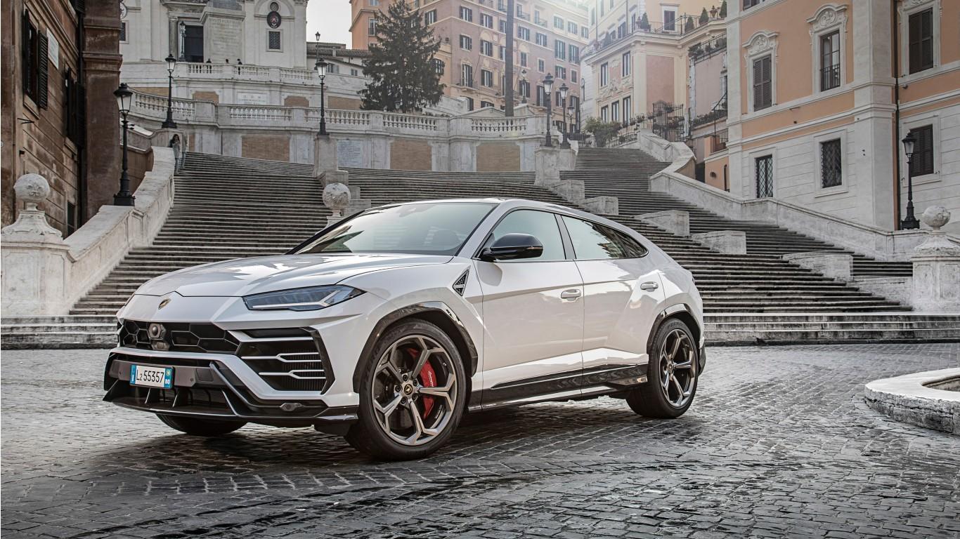 Gallardo Car Hd Wallpapers Lamborghini Urus 2018 4k 7 Wallpaper Hd Car Wallpapers