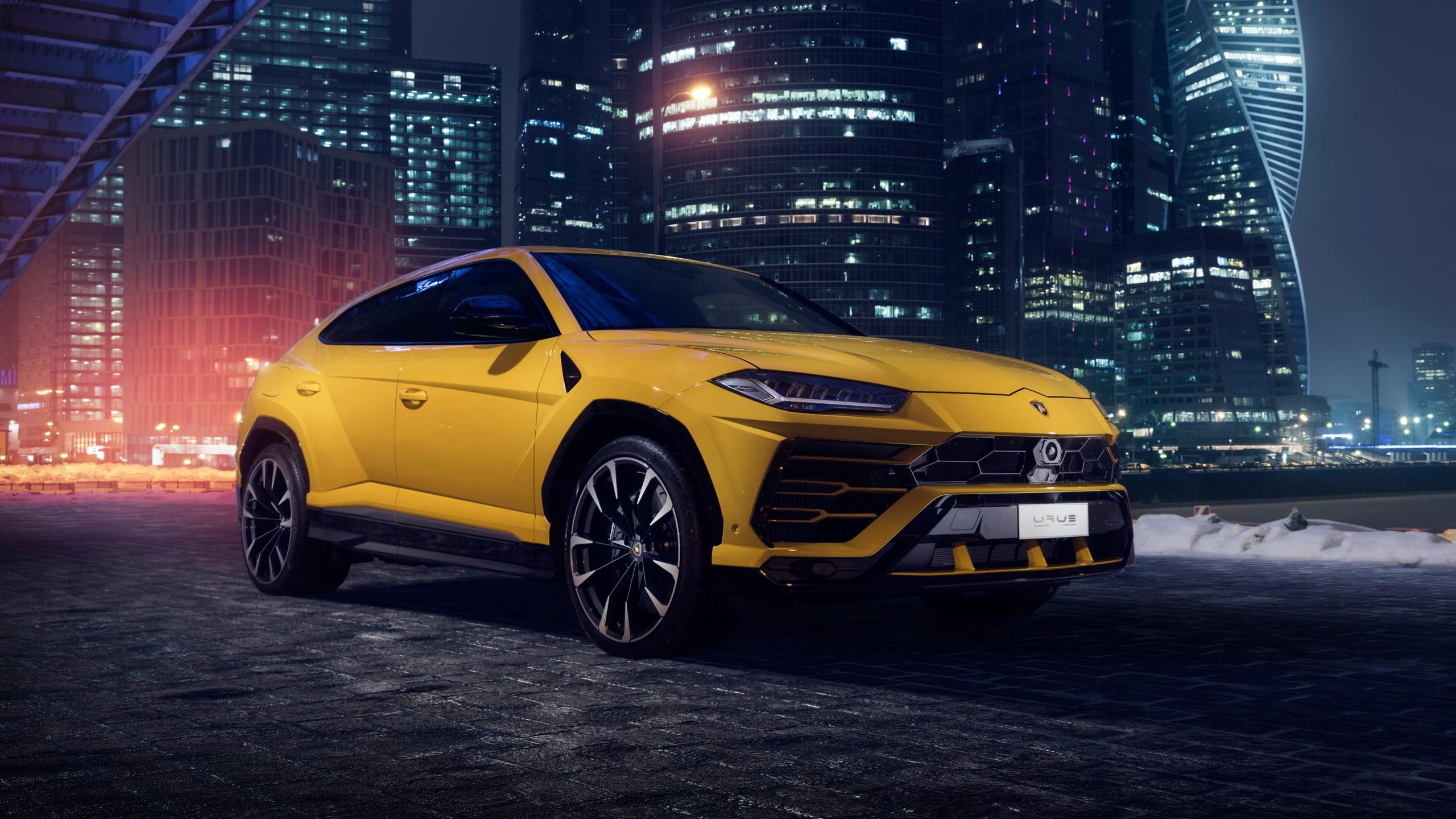 Hd Jaguar Car Wallpaper Download Lamborghini Urus 2018 4k 8 Wallpaper Hd Car Wallpapers
