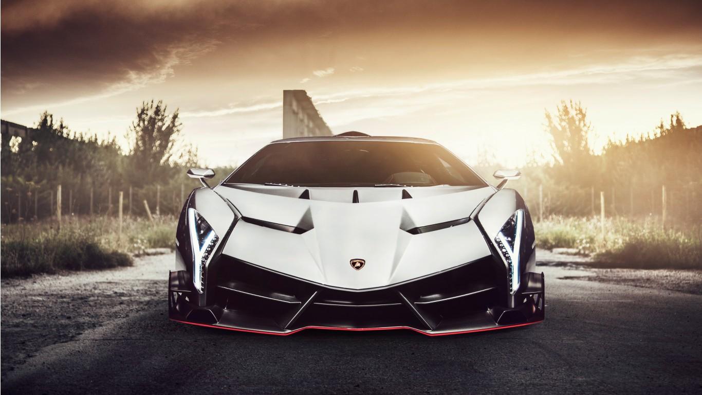 Car Wallpapers 4k Bentely Lamborghini Veneno Hyper Car 5k Wallpaper Hd Car