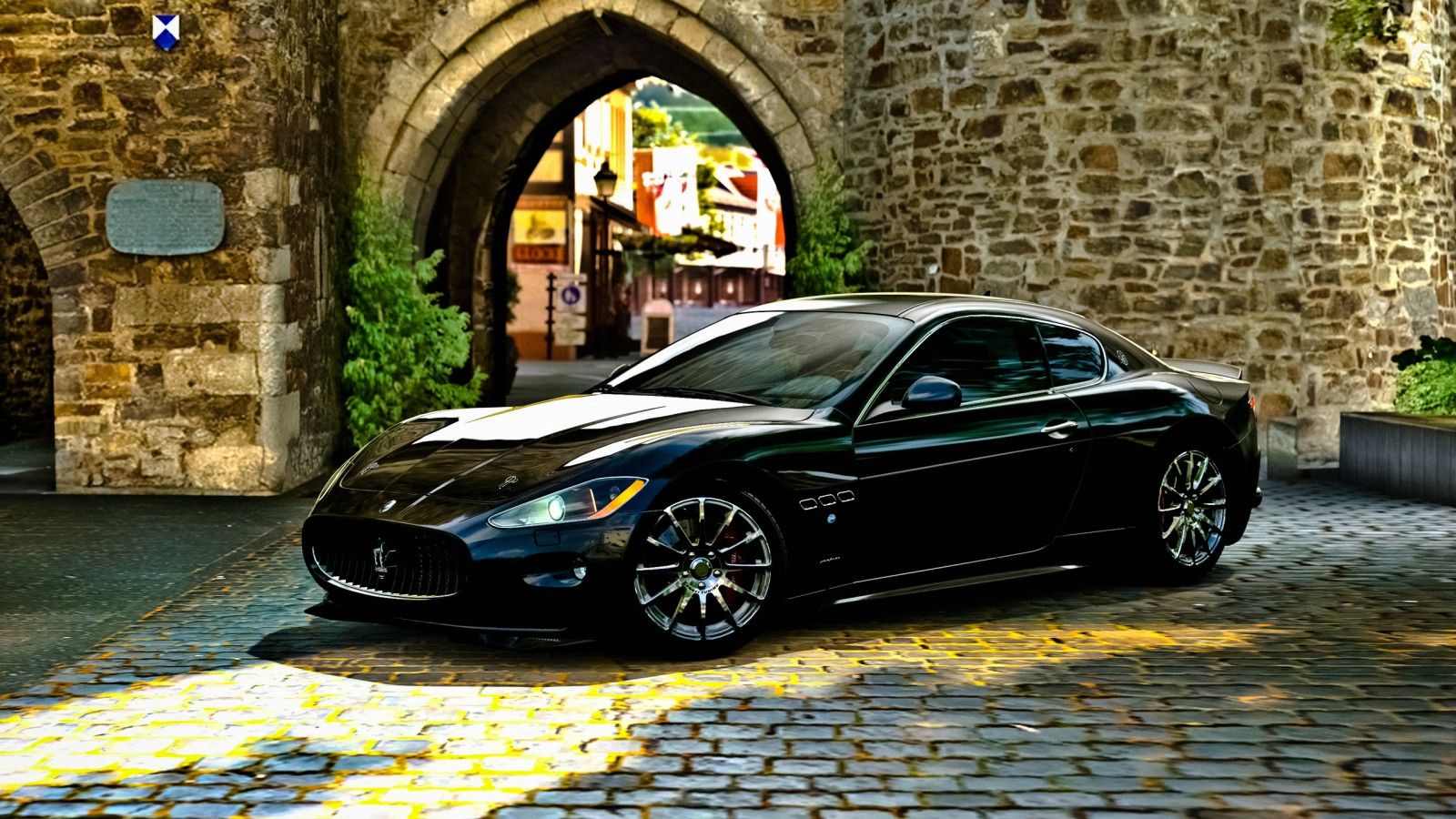 Car Wallpapers 4k Bentely Maserati Granturismo Wallpaper Hd Car Wallpapers Id 3941