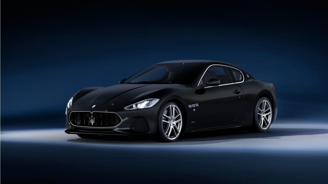 Lincoln Wallpaper Car Maserati Granturismo 2018 Wallpaper Hd Car Wallpapers