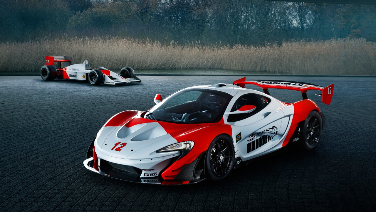 Miami Iphone X Wallpaper Mclaren Mso P1 Gtr Ayrton Senna 2019 4k 5k Wallpaper Hd