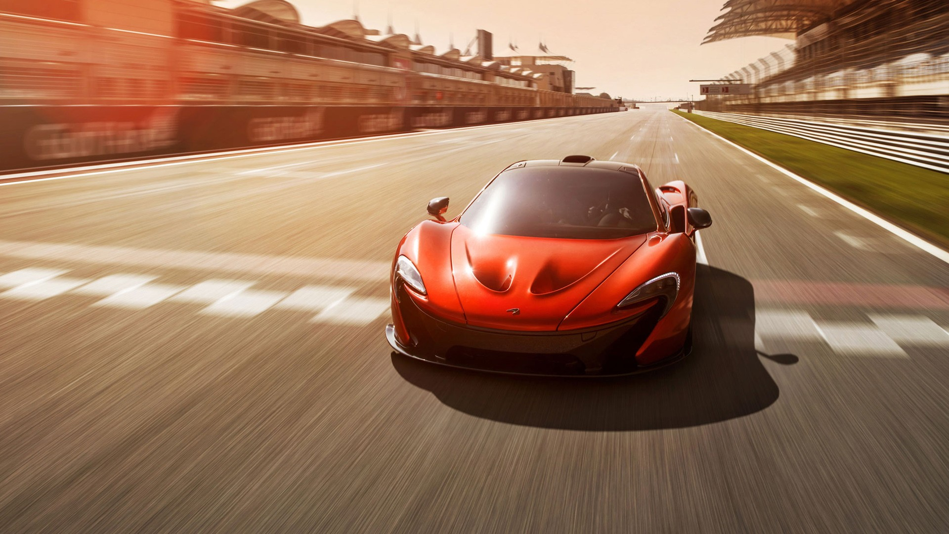 Widescreen Car Wallpapers Hd Mclaren P1 Concept 2 Wallpaper Hd Car Wallpapers Id 3387