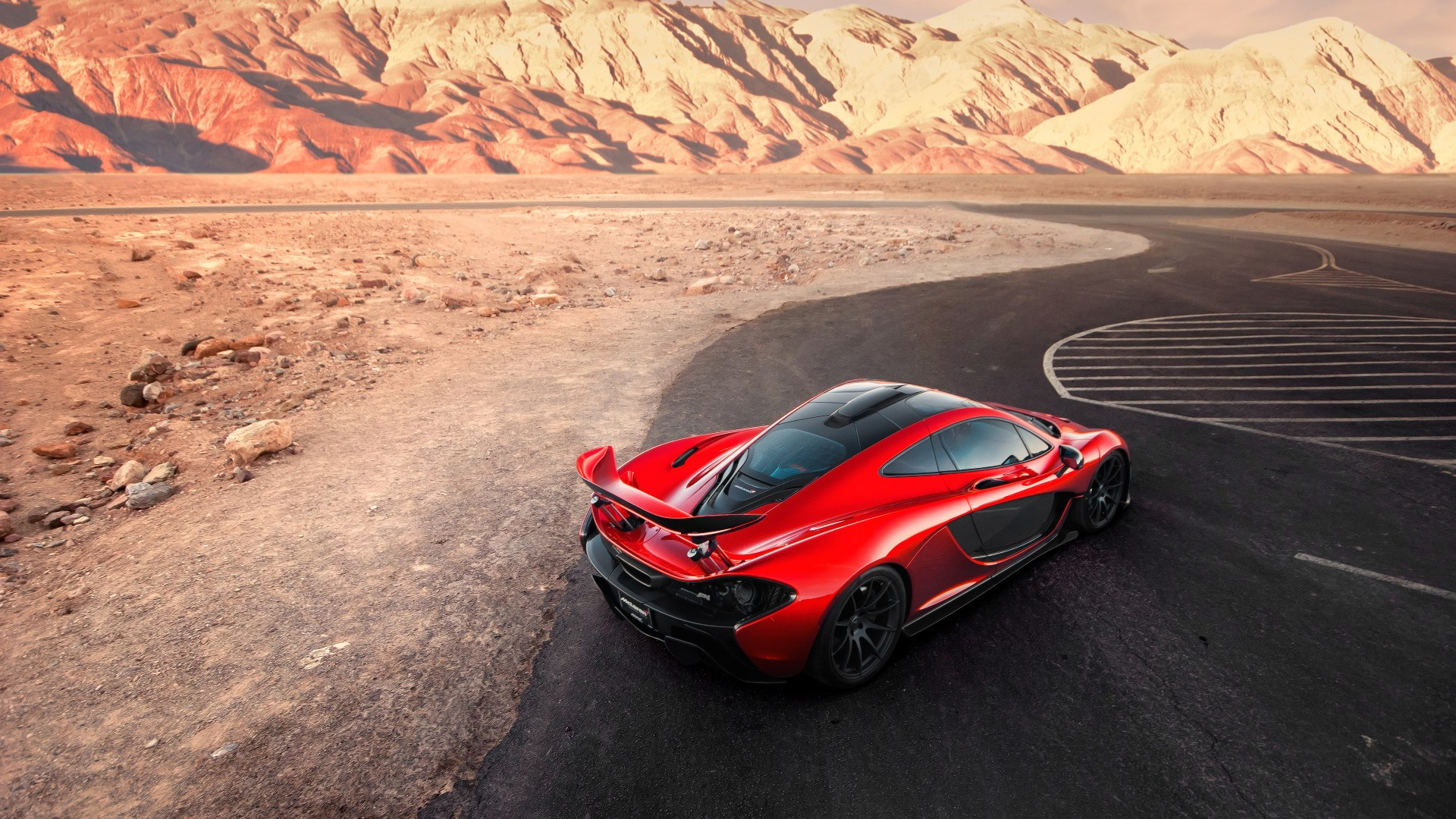 Ferrari Car Wallpaper For Desktop Mclaren P1 Death Valley Wallpaper Hd Car Wallpapers Id