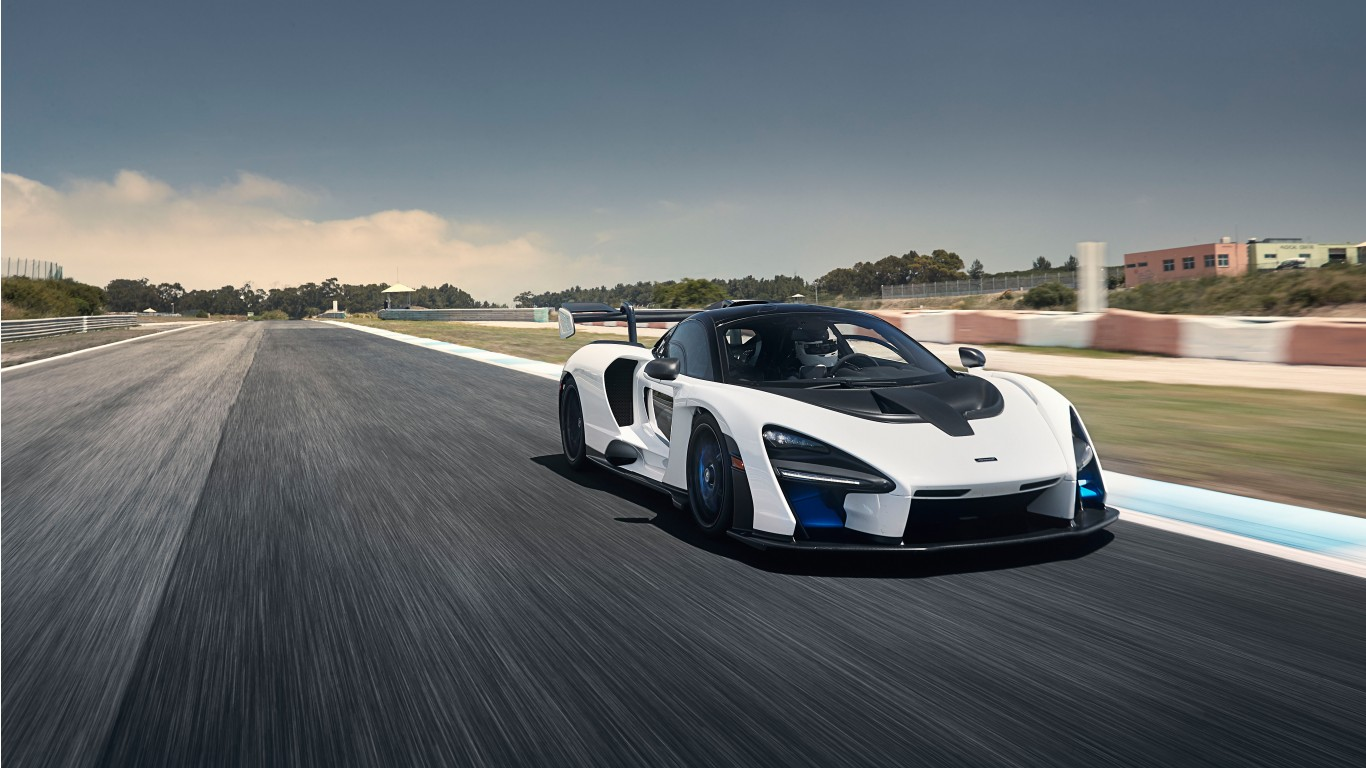 Car Wallpaper Windows 7 Mclaren Senna 5k Wallpaper Hd Car Wallpapers Id 10791