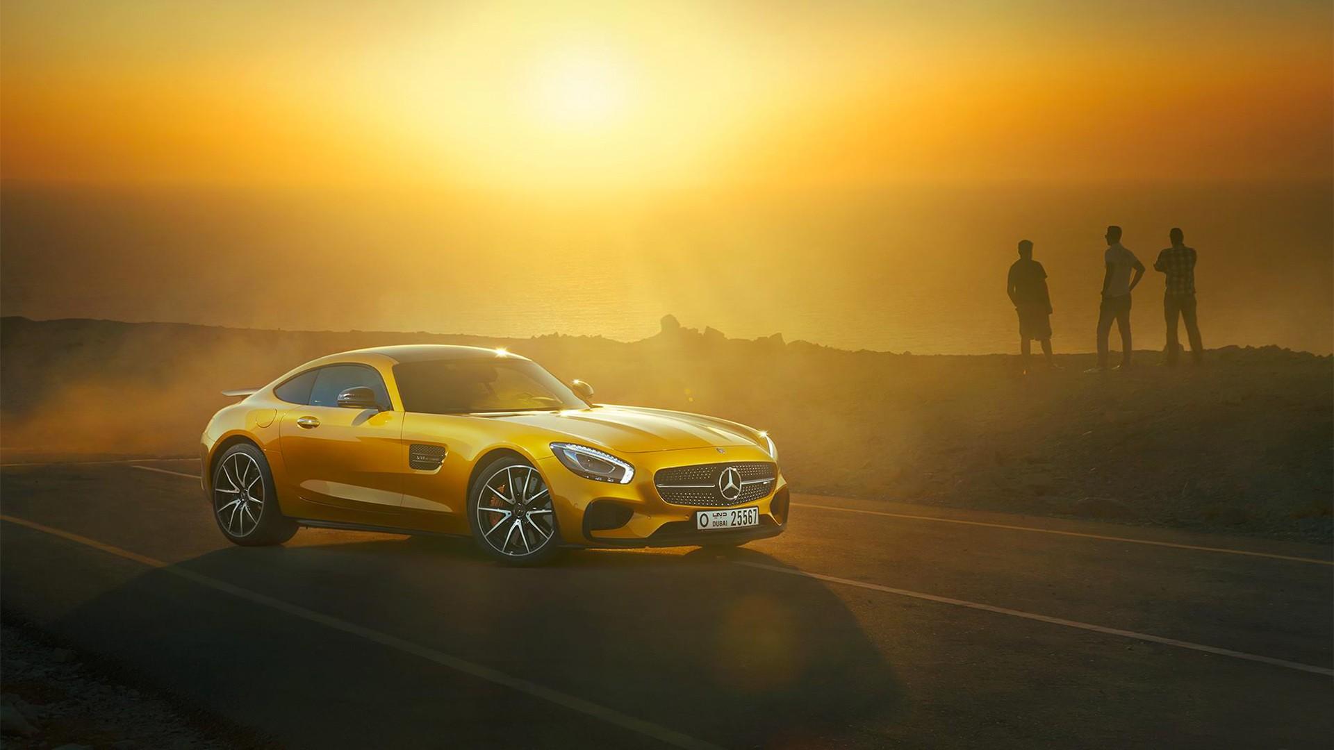 Mustang Car Wallpaper Desktop Mercedes Benz Amg Gt S 2015 Wallpaper Hd Car Wallpapers