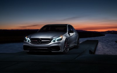 Mercedes Benz E63 AMG S Wallpaper | HD Car Wallpapers | ID #5837
