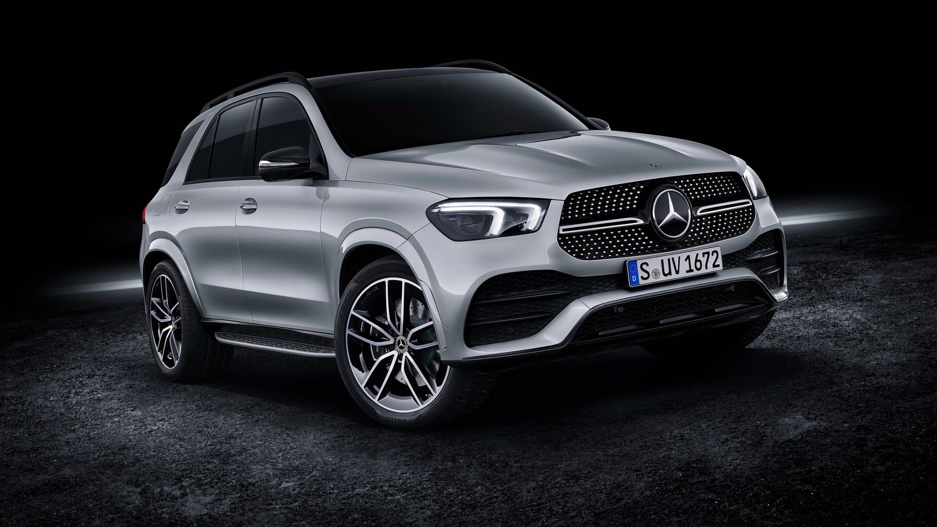 Car Wallpapers 4k Bentely Mercedes Benz Gle 450 4matic Amg Line 2019 4k Wallpaper