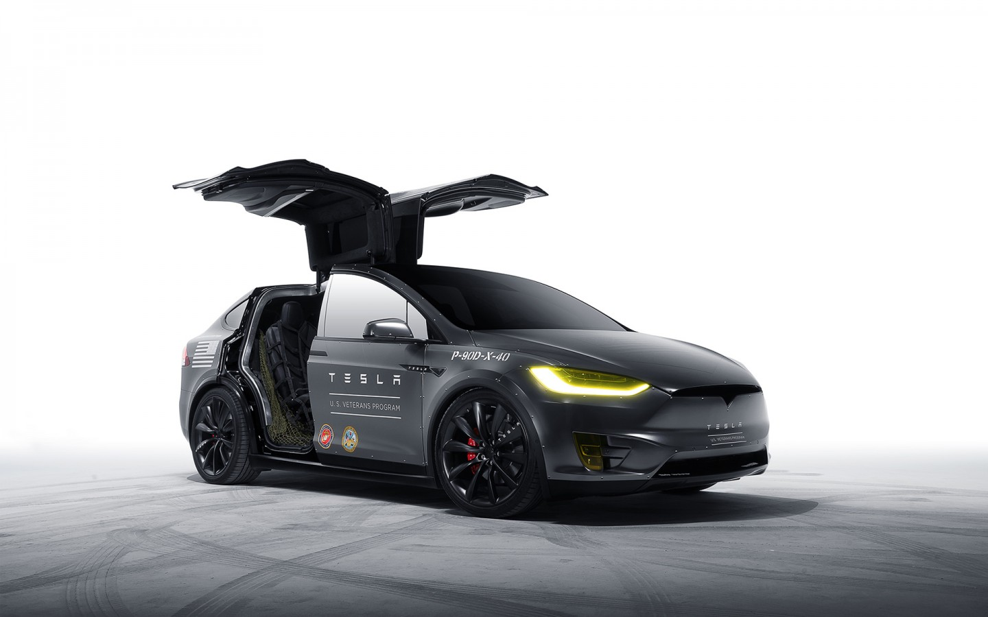 Iphone Muscle Car Wallpapers Model X Tesla Motors Wallpaper Hd Car Wallpapers Id 5976