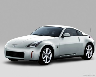 Nissan 350Z Wallpaper | HD Car Wallpapers | ID #1353