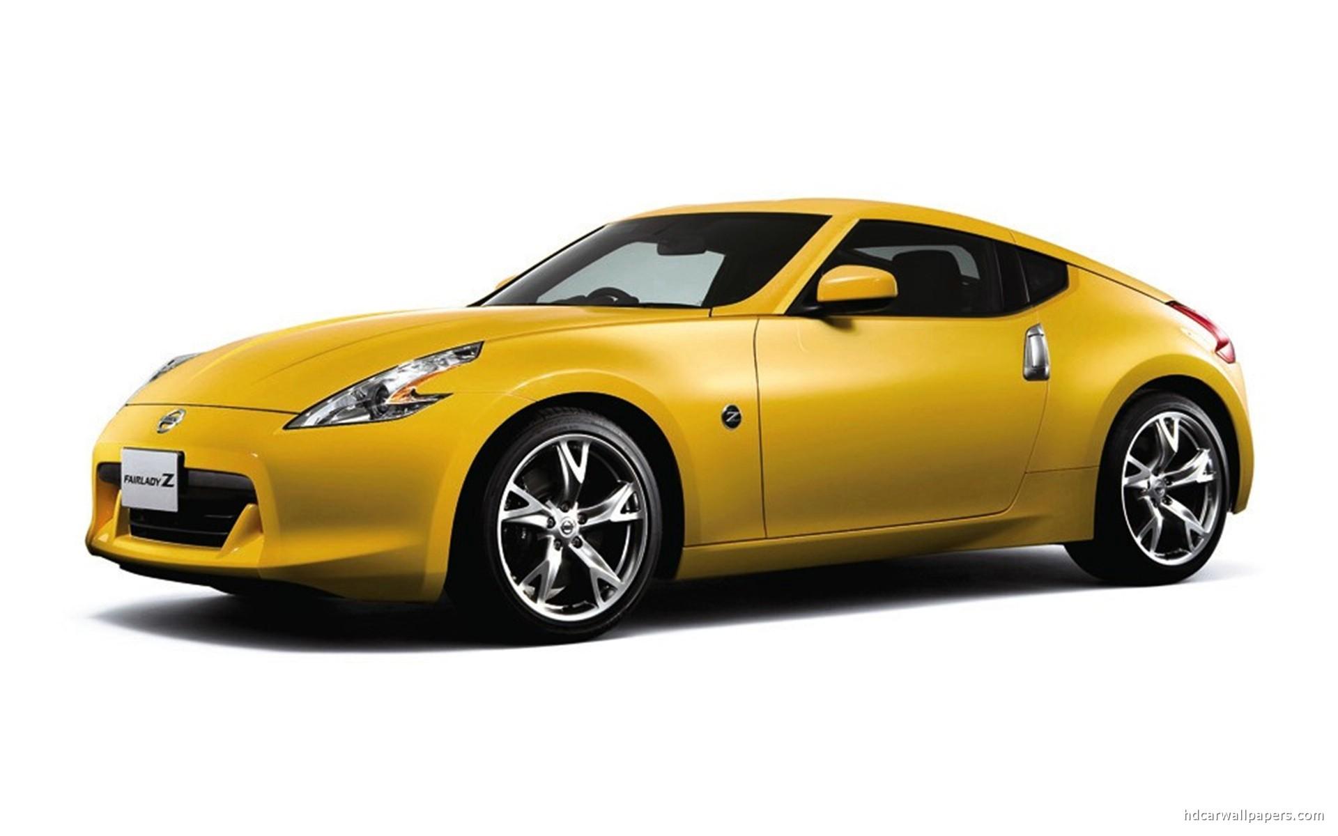 Cars Wallpaper Hd Lambo Ferrari Nissan Fairlady Z Yellow Wallpaper Hd Car Wallpapers