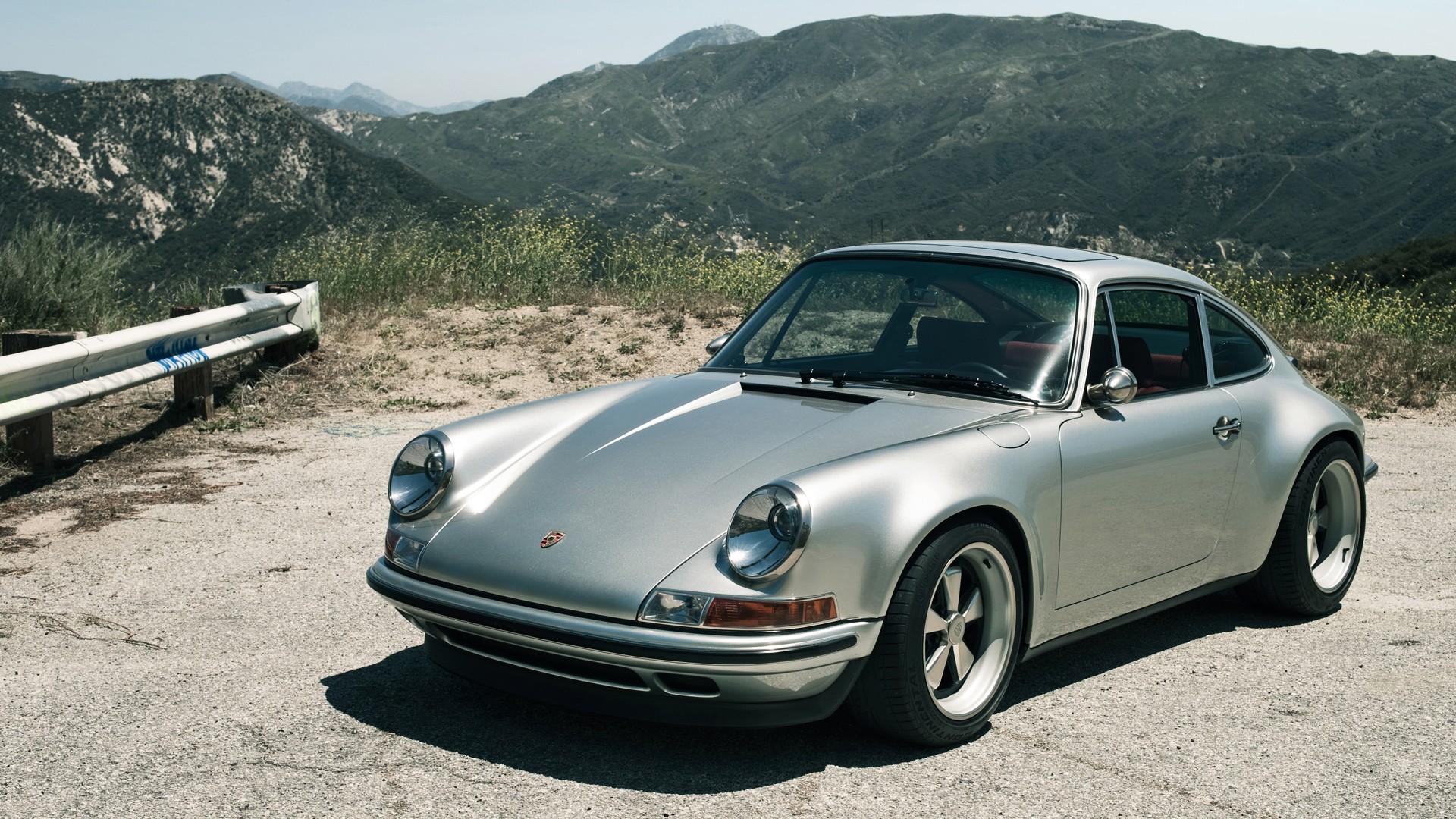 Mini Car Hd Wallpaper Porsche 911 Classic Wallpaper Hd Car Wallpapers Id 2847