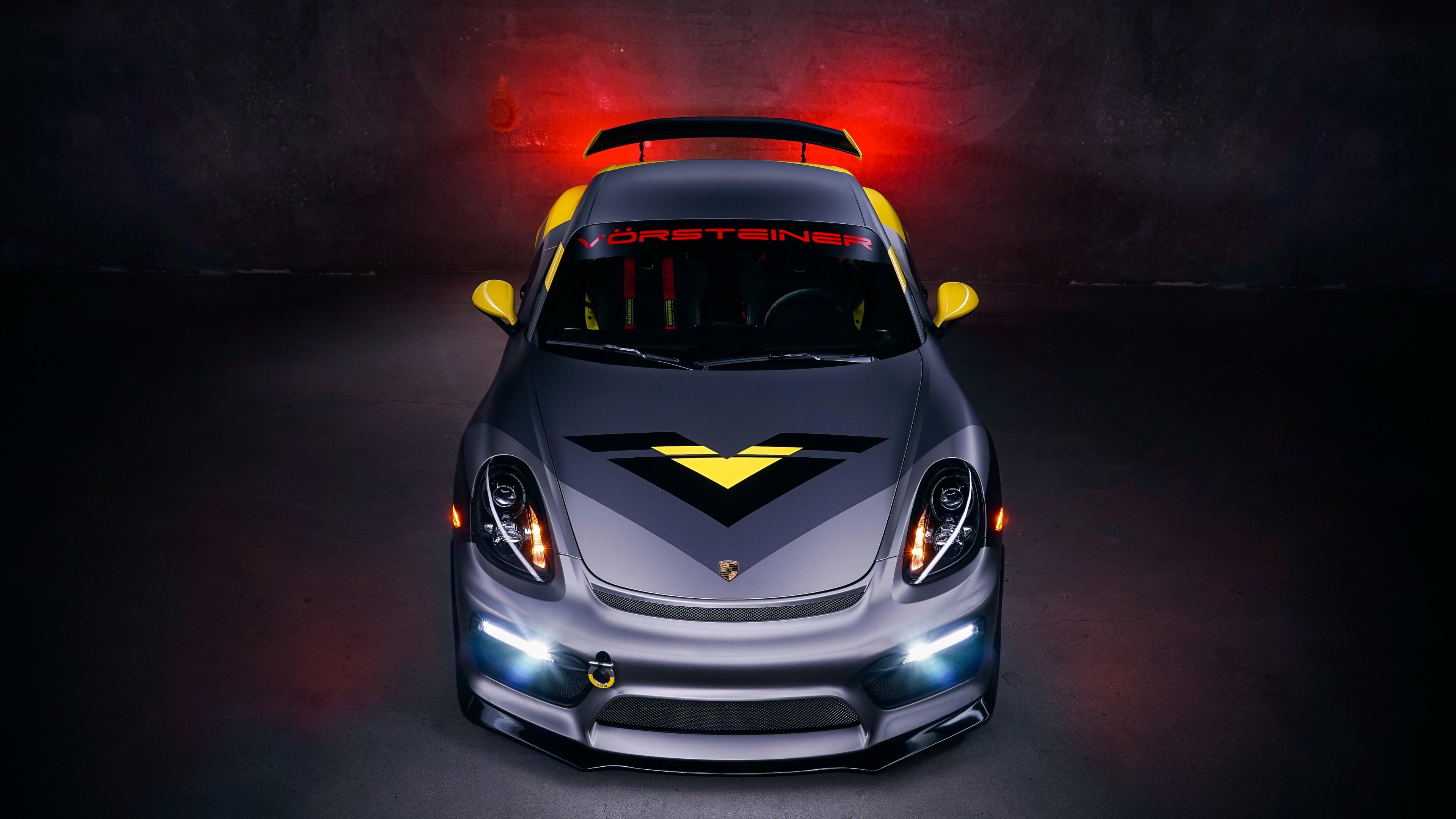 Porsche Macan Wallpaper Iphone Porsche Gt4 Vorsteiner 4k 5k Wallpaper Hd Car Wallpapers