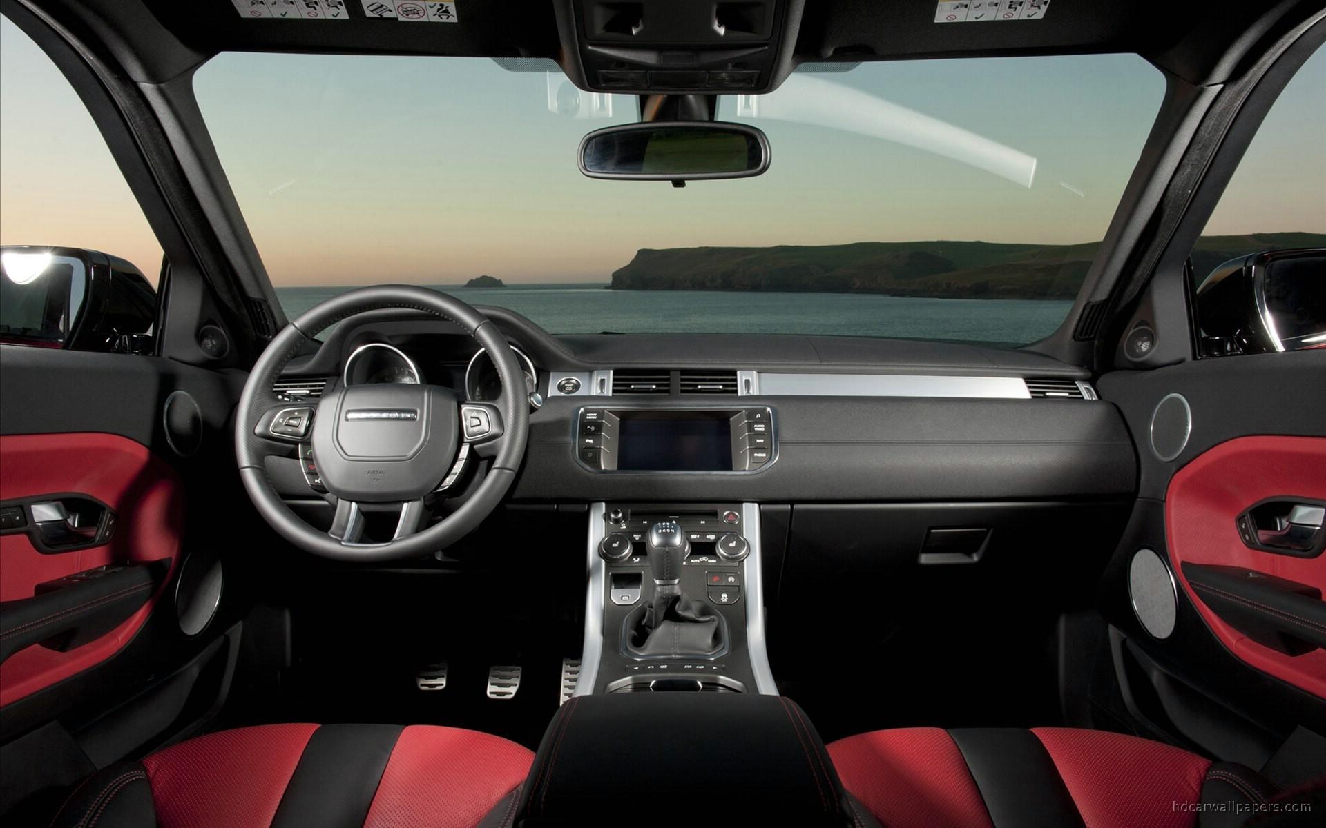 Iphone X Dynamic Wallpaper Download Range Rover Evoque 5 Door Interior Wallpaper Hd Car