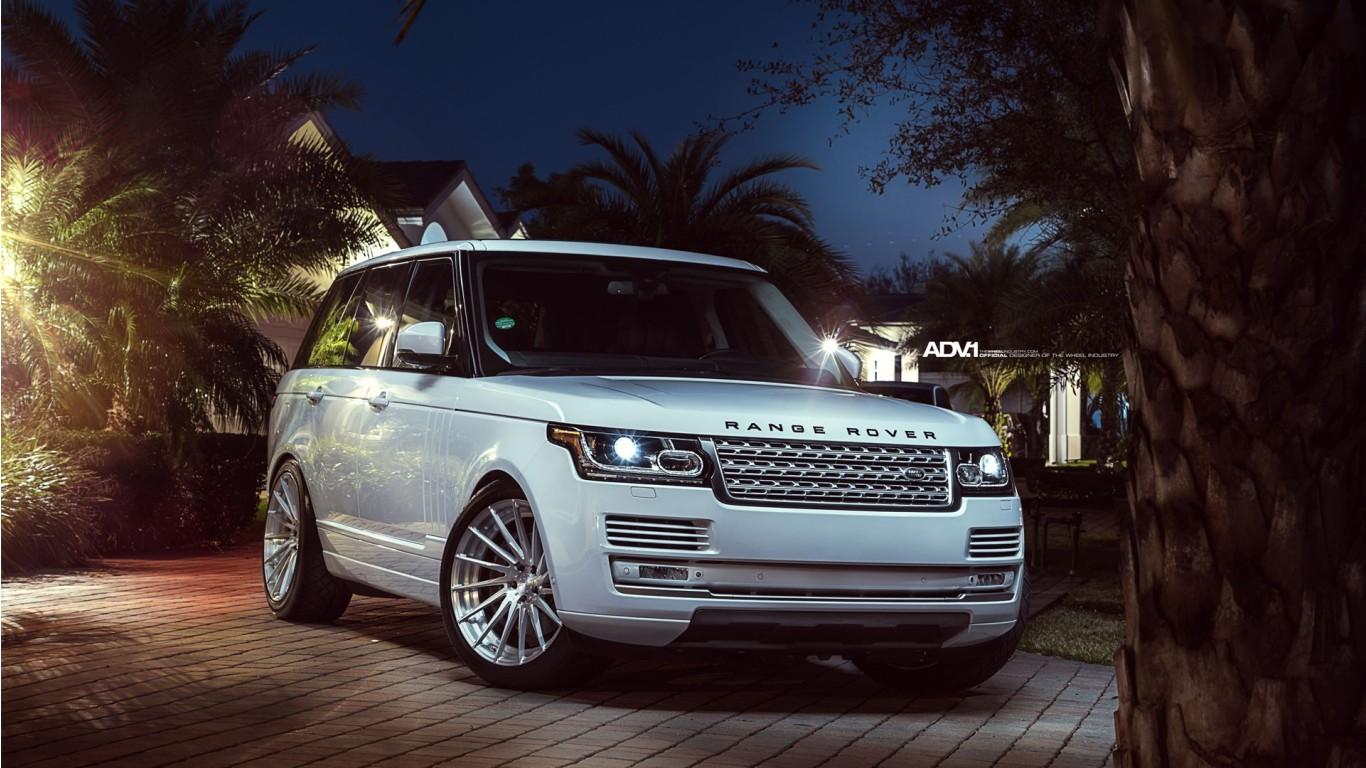 Jaguar Car Wallpapers Hd Free Download Range Rover Hse Adv15r Wallpaper Hd Car Wallpapers Id