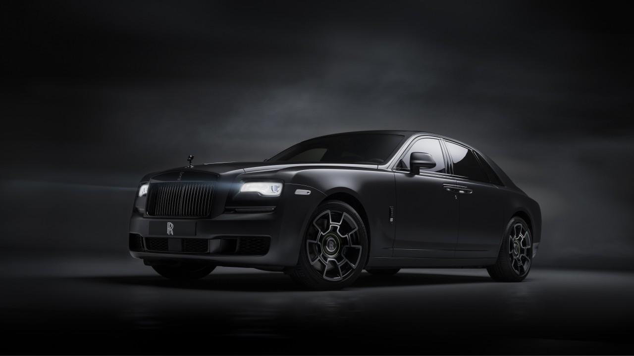 Audi Car Wallpaper Download Rolls Royce Ghost Black Badge 2019 5k Wallpaper Hd Car