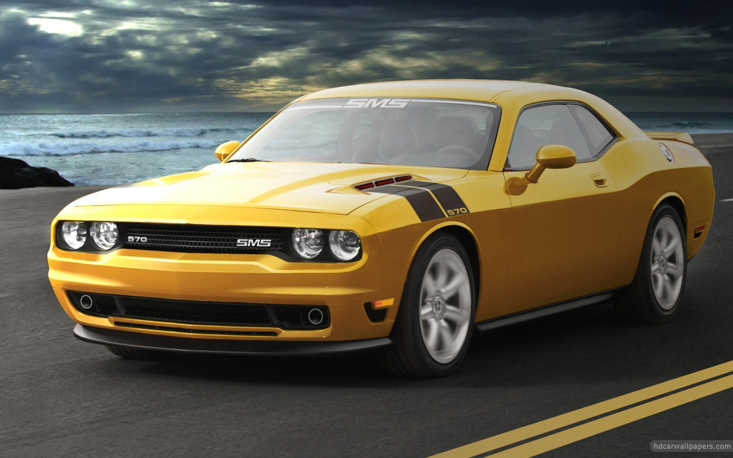 Car Hd Wallpaper For Iphone 6 Sms Dodge Challenger Wallpaper Hd Car Wallpapers Id 2043