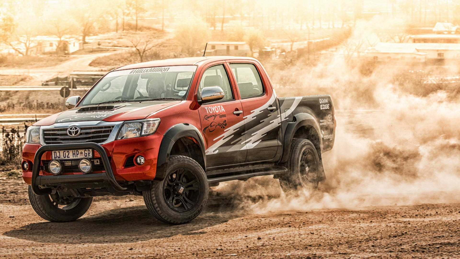 Bmw Car Pc Wallpapers Toyota Hilux 2015 Wallpaper Hd Car Wallpapers Id 5714