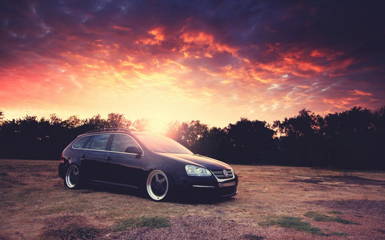 Drift Car Wallpaper Hd Volkswagen Jetta Wagon Wallpaper Hd Car Wallpapers Id