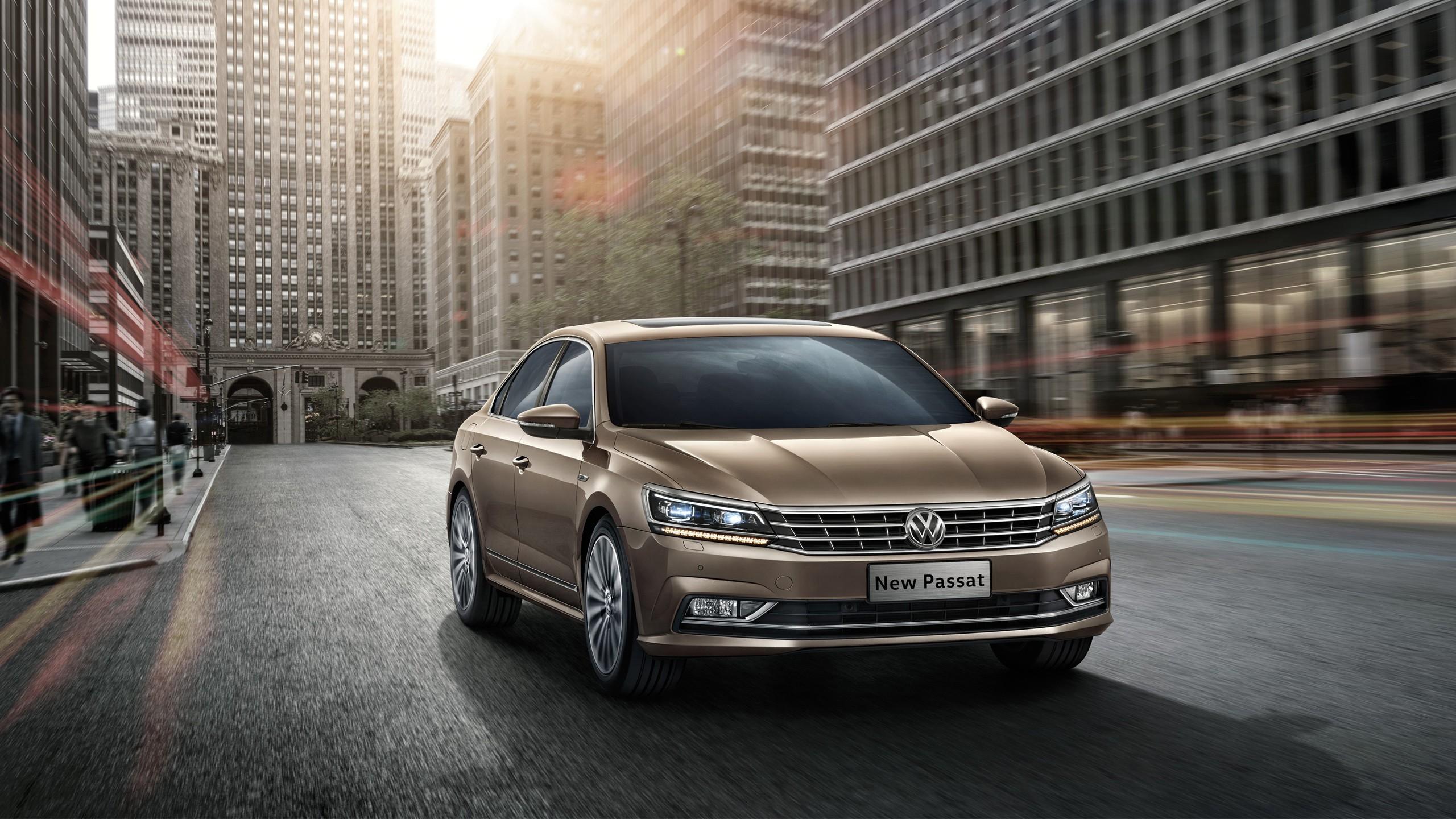 Lincoln Wallpaper Car Volkswagen Passat Cn Spec 2016 Wallpaper Hd Car