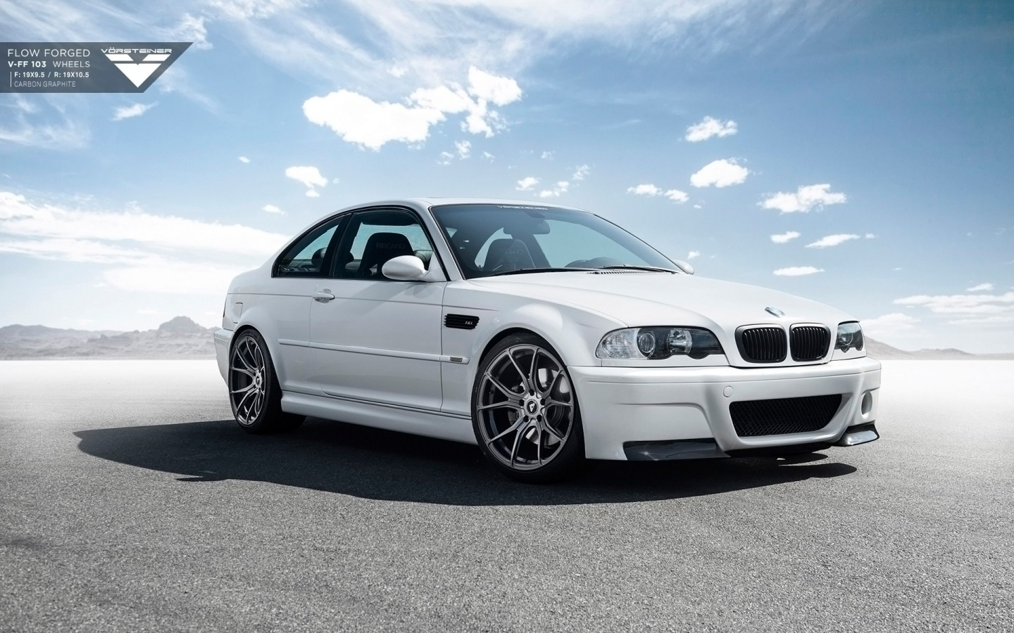 Download Hd Wallpapers Of Audi Cars Vorsteiner Bmw E46 M3 Wallpaper Hd Car Wallpapers Id 5859