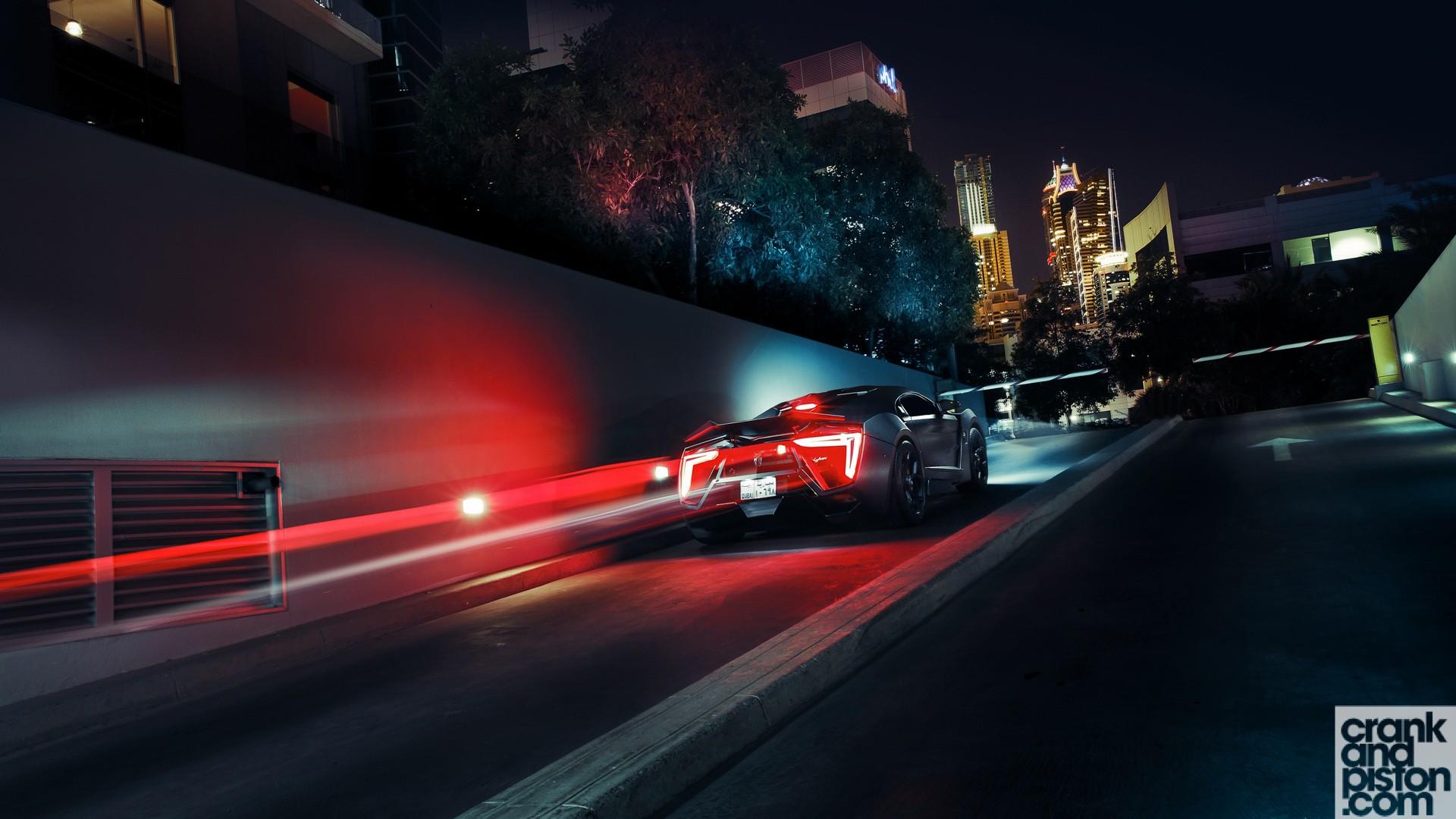 Black Jaguar Cars Wallpapers Hd W Motors Lykan Hypersport 4 Wallpaper Hd Car Wallpapers