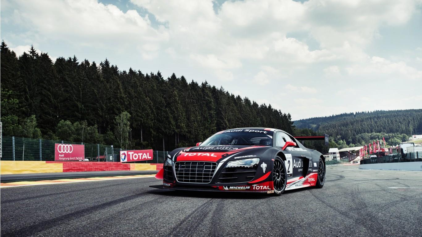 Audi R8 Hd Widescreen Wallpapers 1080p Wrt Audi R8 Lms Ultra Wallpaper Hd Car Wallpapers Id 3228