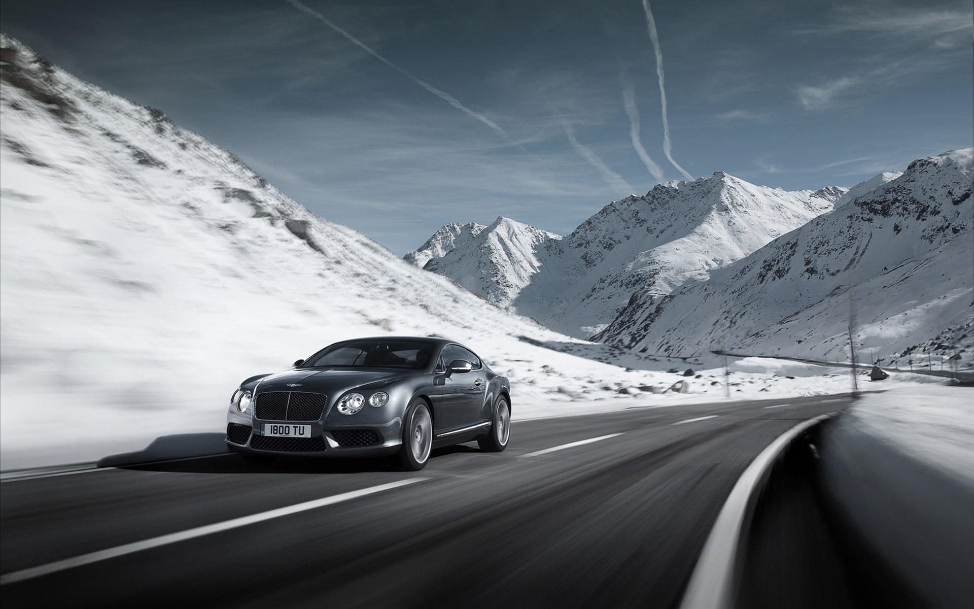 Rolls Royce Car Hd Wallpapers 1080p 2012 Bentley Continental Gt V8 Wallpaper Hd Car