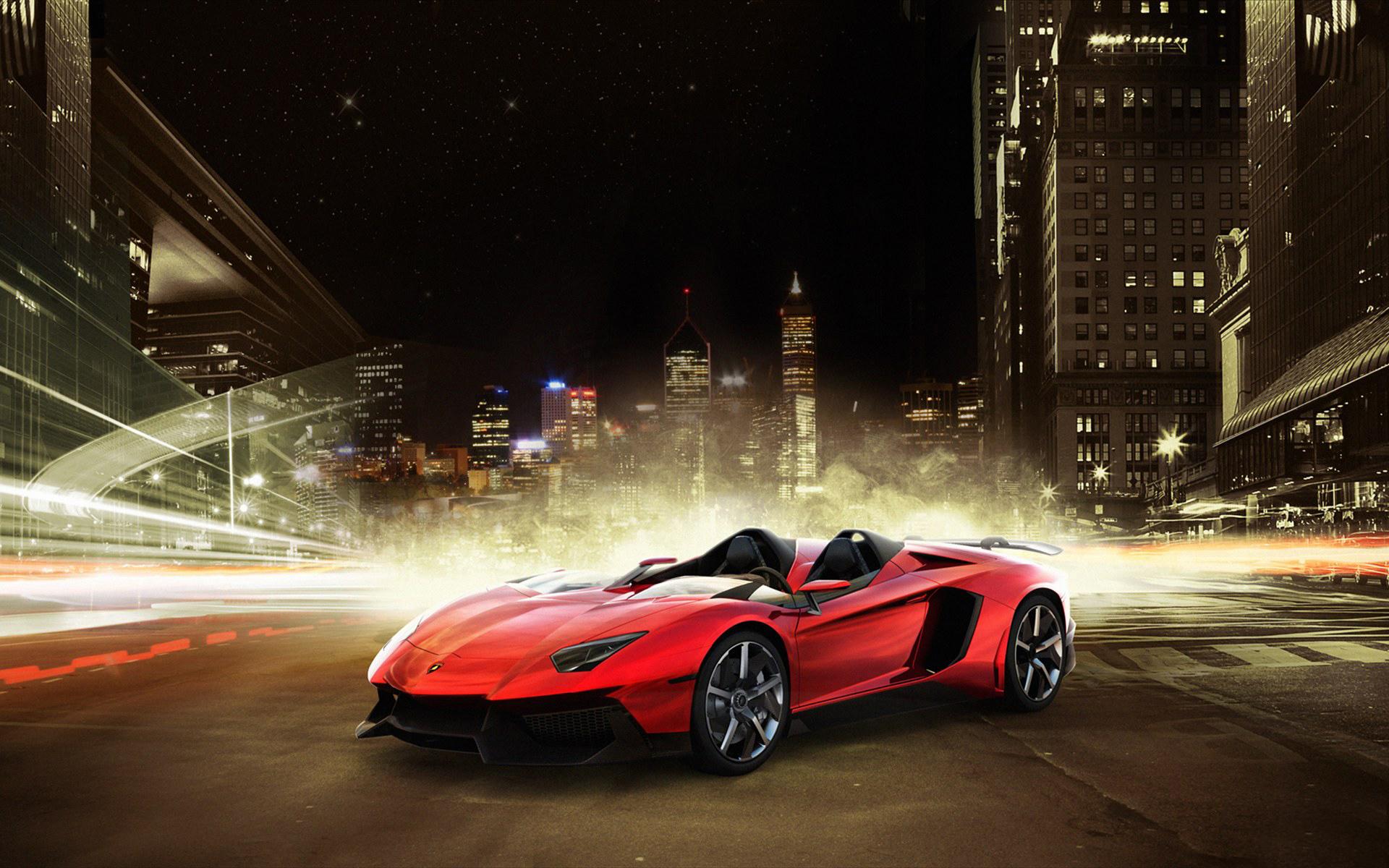 Gta Car Wallpaper 2012 Lamborghini Aventador J Wallpaper Hd Car Wallpapers