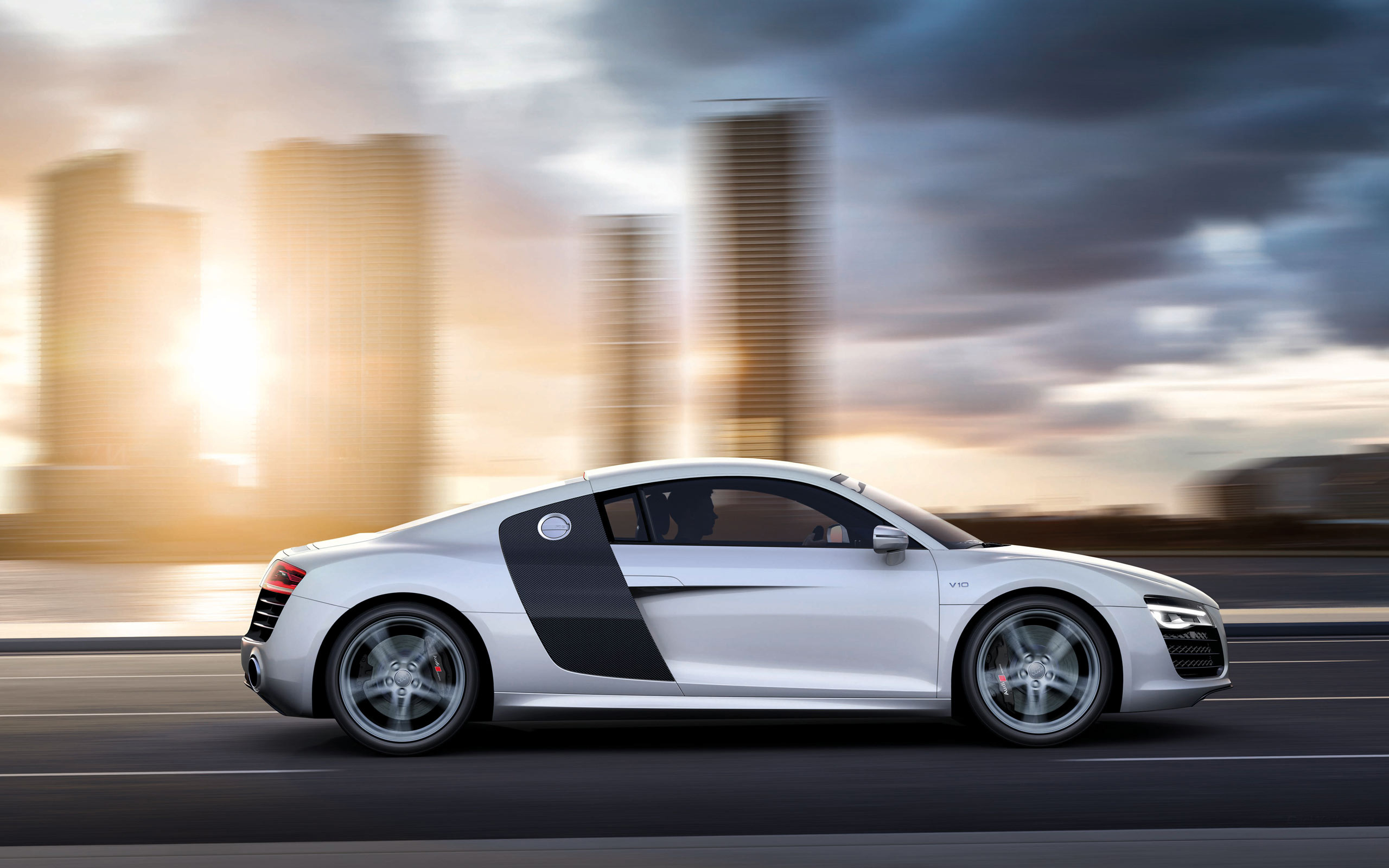 Ferrari Car Wallpaper Download 2013 Audi R8 6 Wallpaper Hd Car Wallpapers Id 2933