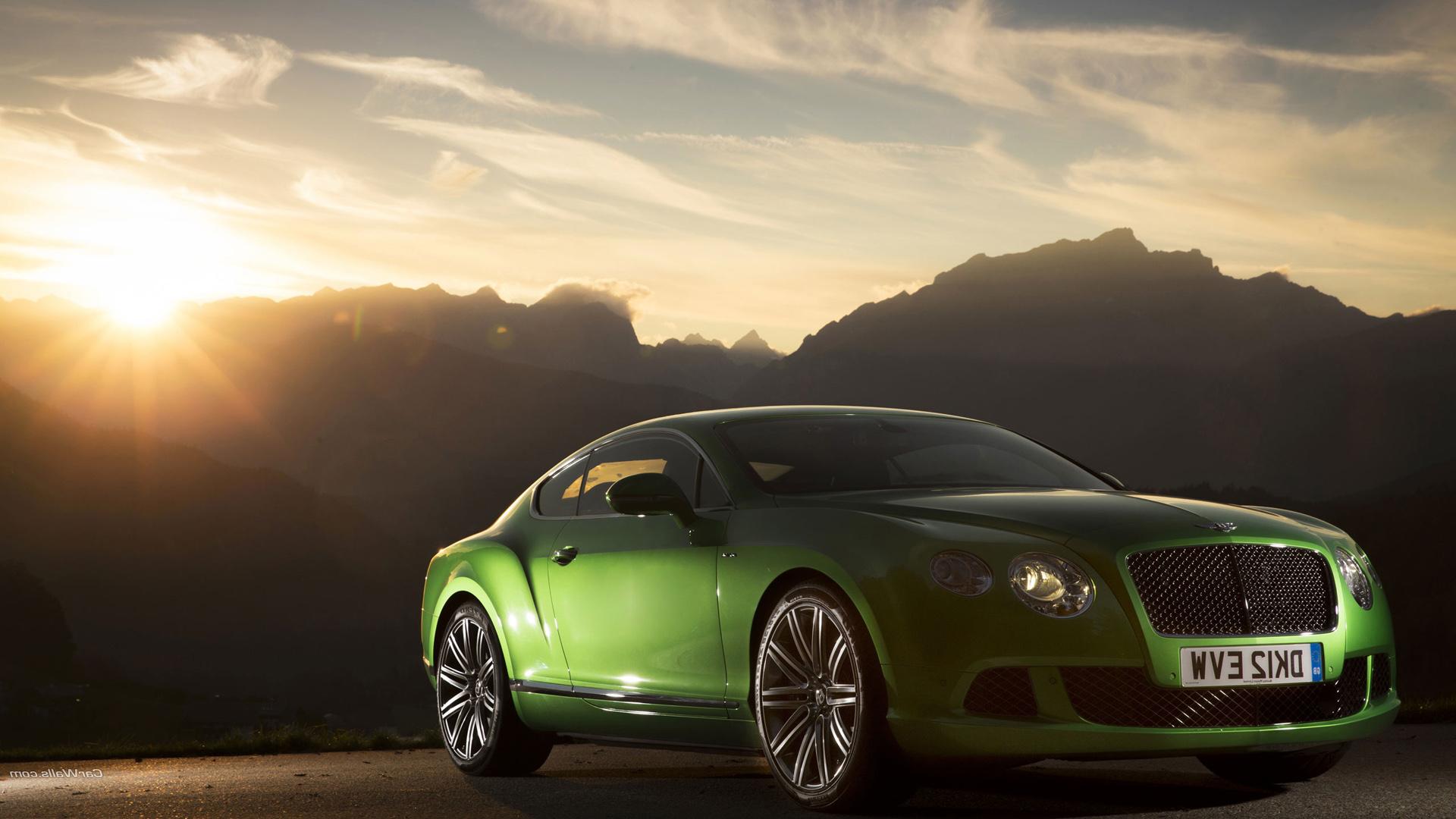 Jaguar Cars Images In Hd Wallpapers 2013 Bentley Continental Gt Speed 2 Wallpaper Hd Car