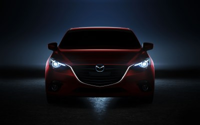 2014 Mazda 3 Wallpaper | HD Car Wallpapers | ID #3503