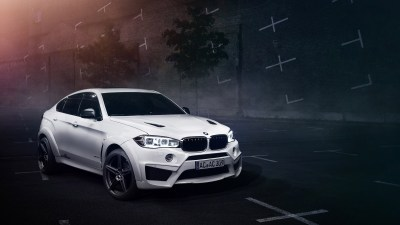 2015 AC Schnitzer BMW X6 M Falcon Wallpaper | HD Car Wallpapers | ID #5968