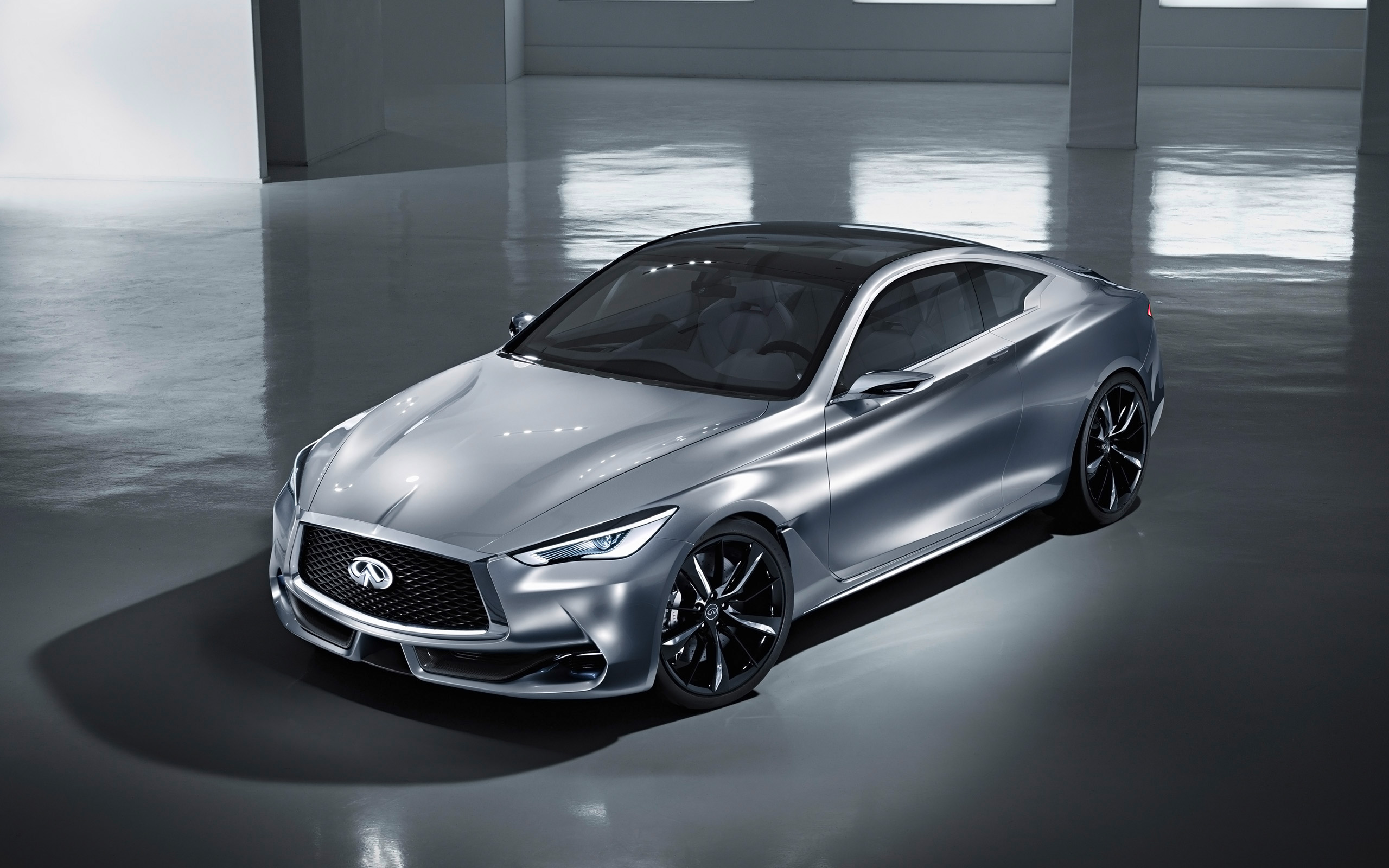 Car Wallpapers 4k Bentely 2015 Infiniti Q60 Wallpaper Hd Car Wallpapers Id 5064