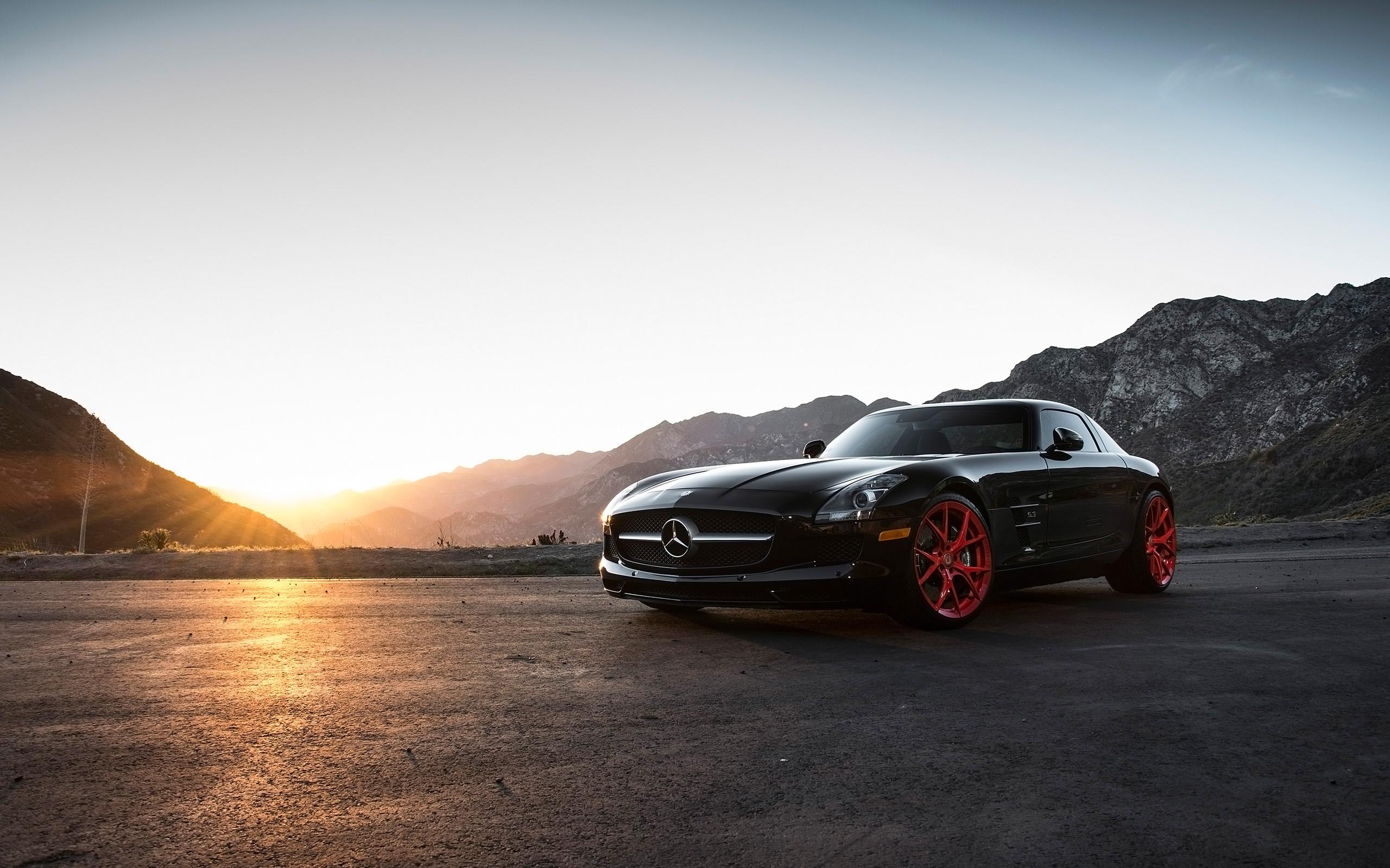 Bmw Concept Car Wallpaper 2015 Klassen Mercedes Benz Sls Amg Wallpaper Hd Car