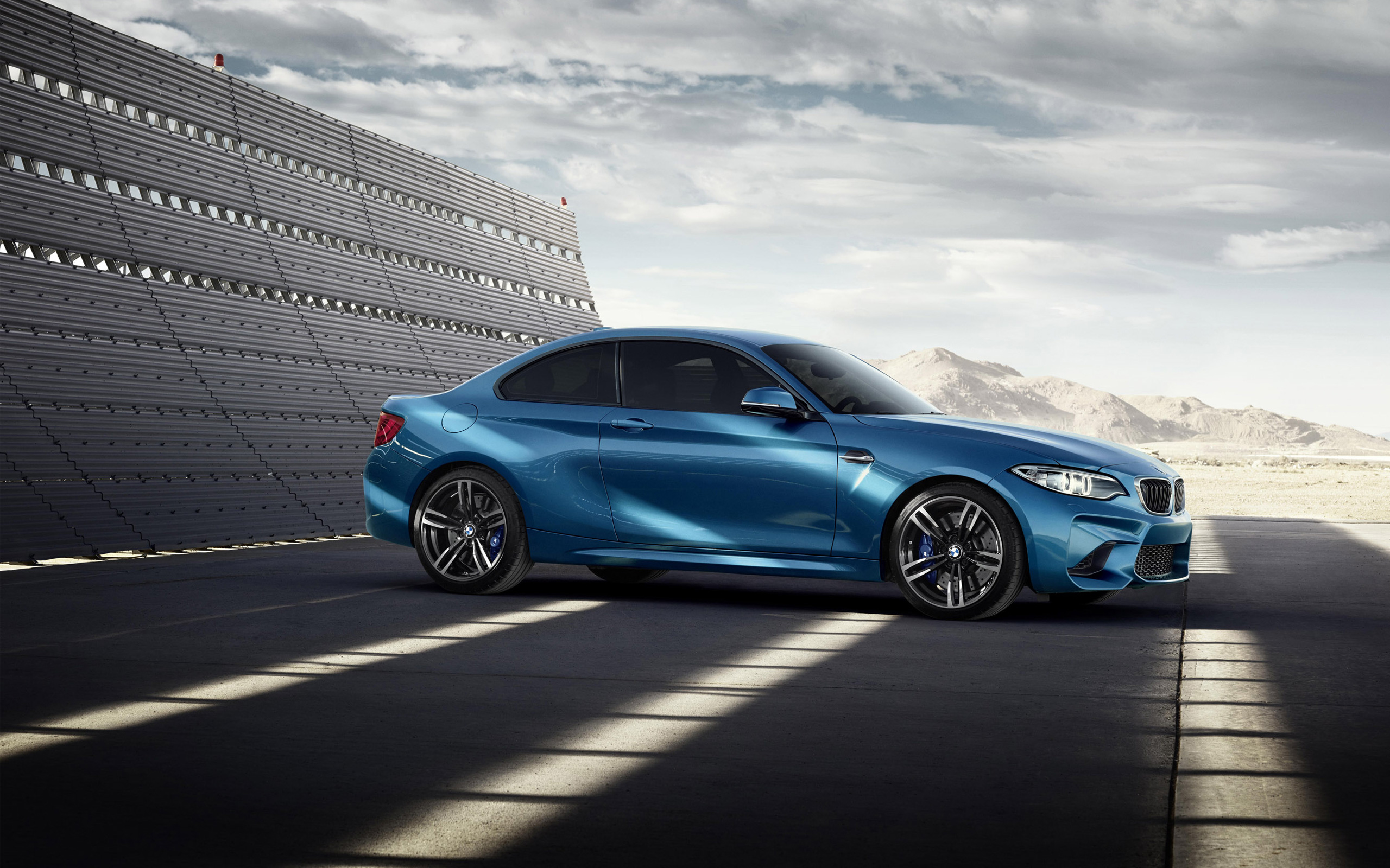 Mercedes Car Wallpapers For Windows 7 2016 Bmw M2 Wallpaper Hd Car Wallpapers Id 6449