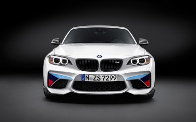 2016 BMW M2 Coupe M Performance Parts Wallpaper | HD Car Wallpapers | ID #6173