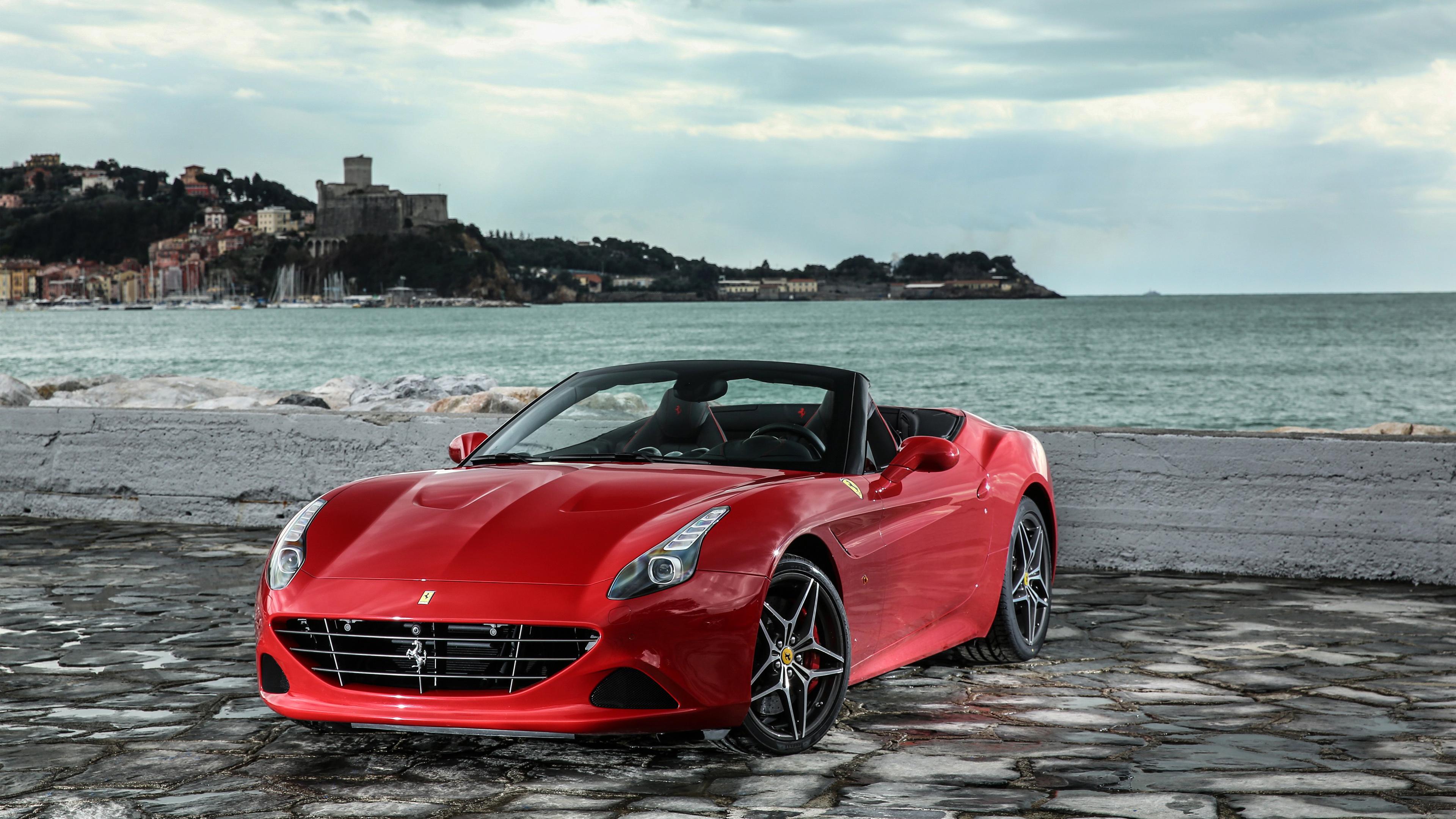 Ferrari 458 Italia Wallpaper Hd 2016 Ferrari California T Hs Wallpaper Hd Car Wallpapers