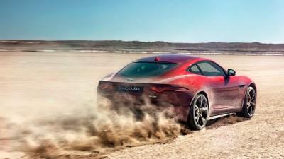 2016 Jaguar F TYPE R Coupe All Wheel Drive Wallpaper | HD Car Wallpapers | ID #4933